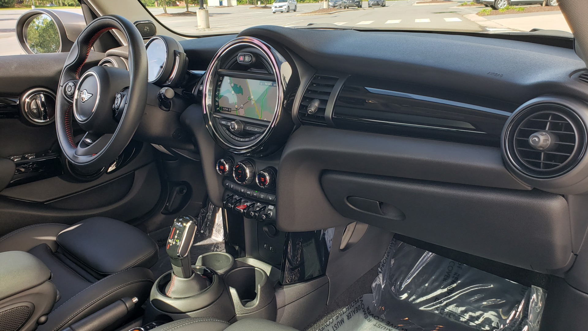 Used 2020 MINI HARDTOP 4 DOOR COOPER S / NAV / SUNROOF / AUTO / H/K SND / REARVIEW for sale $28,495 at Formula Imports in Charlotte NC 28227 71