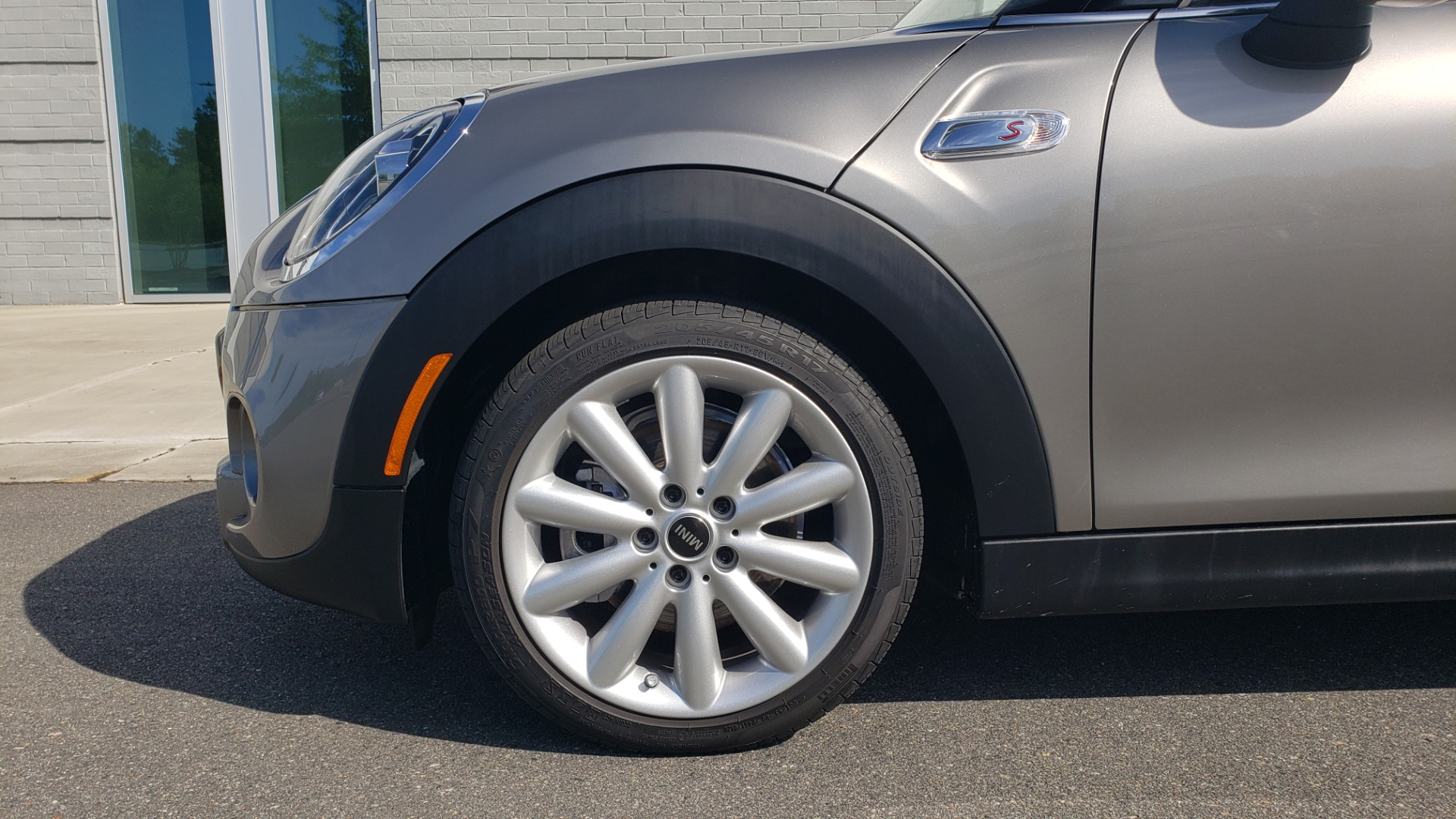 Used 2020 MINI HARDTOP 4 DOOR COOPER S / NAV / SUNROOF / AUTO / H/K SND / REARVIEW for sale $28,495 at Formula Imports in Charlotte NC 28227 82