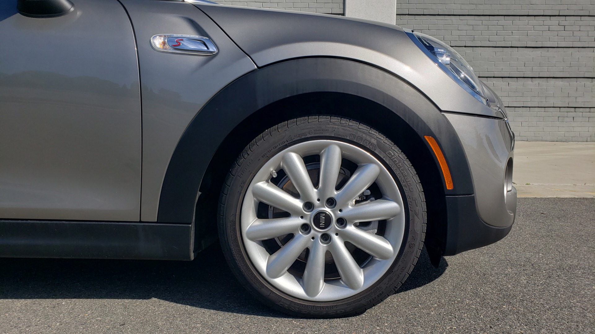 Used 2020 MINI HARDTOP 4 DOOR COOPER S / NAV / SUNROOF / AUTO / H/K SND / REARVIEW for sale $28,495 at Formula Imports in Charlotte NC 28227 85