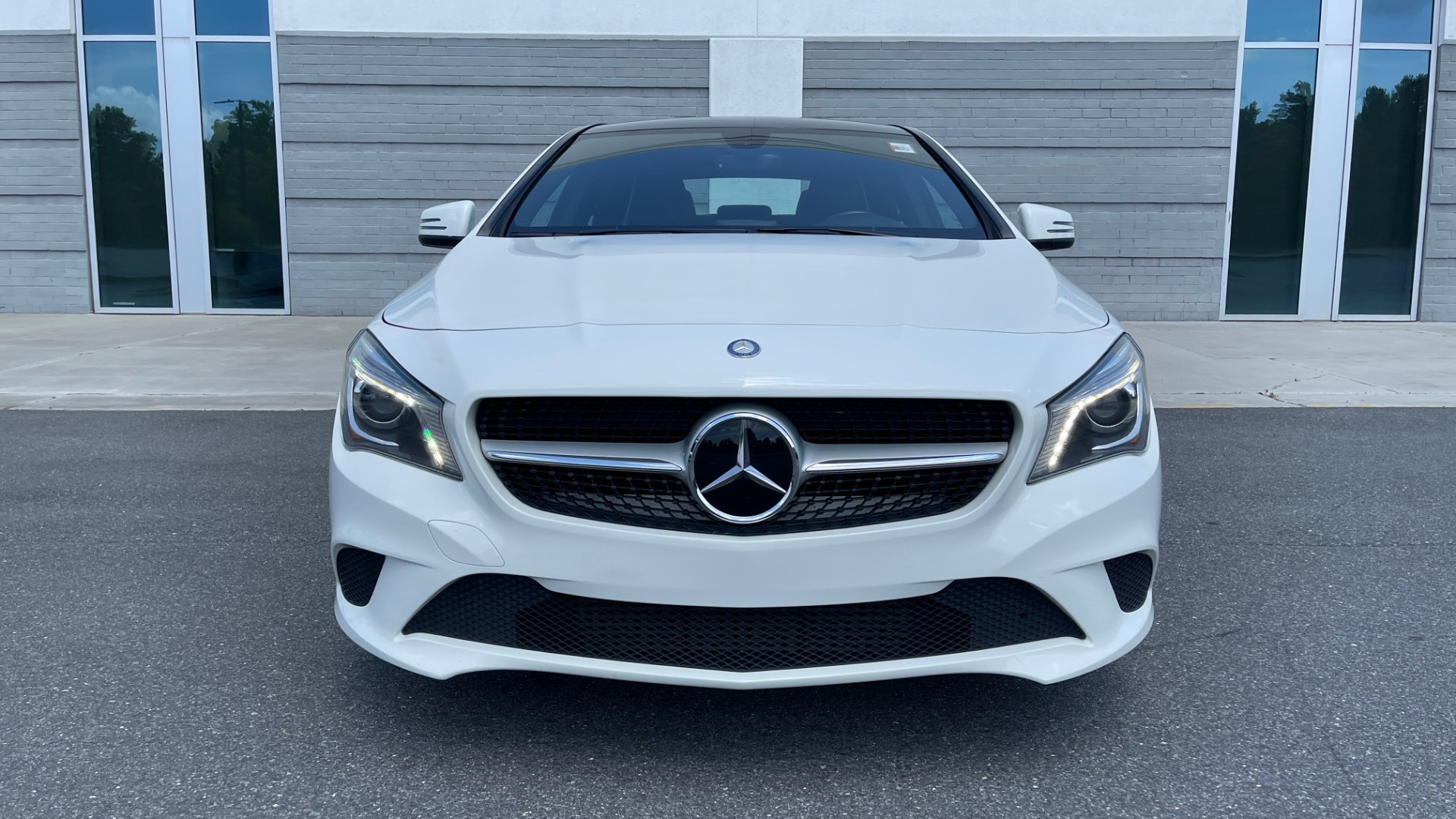 Used 2014 Mercedes-Benz CLA-Class 250 PREMIUM / NAV / MULTIMEDIA PKG / PANO-ROOF / REARVIEW for sale $19,495 at Formula Imports in Charlotte NC 28227 11