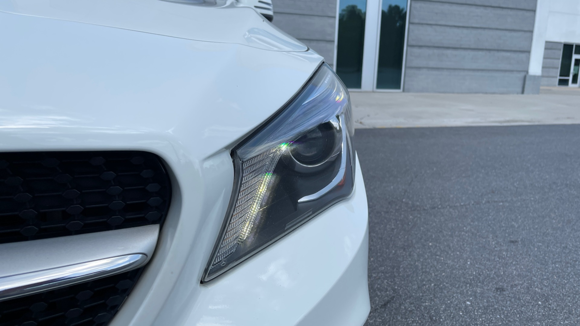 Used 2014 Mercedes-Benz CLA-Class 250 PREMIUM / NAV / MULTIMEDIA PKG / PANO-ROOF / REARVIEW for sale $19,495 at Formula Imports in Charlotte NC 28227 12