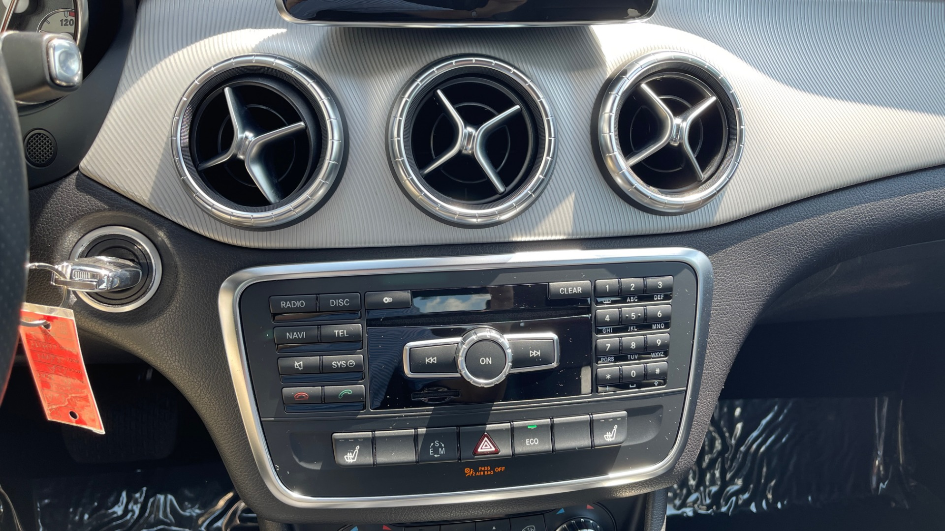 Used 2014 Mercedes-Benz CLA-Class 250 PREMIUM / NAV / MULTIMEDIA PKG / PANO-ROOF / REARVIEW for sale $19,495 at Formula Imports in Charlotte NC 28227 34
