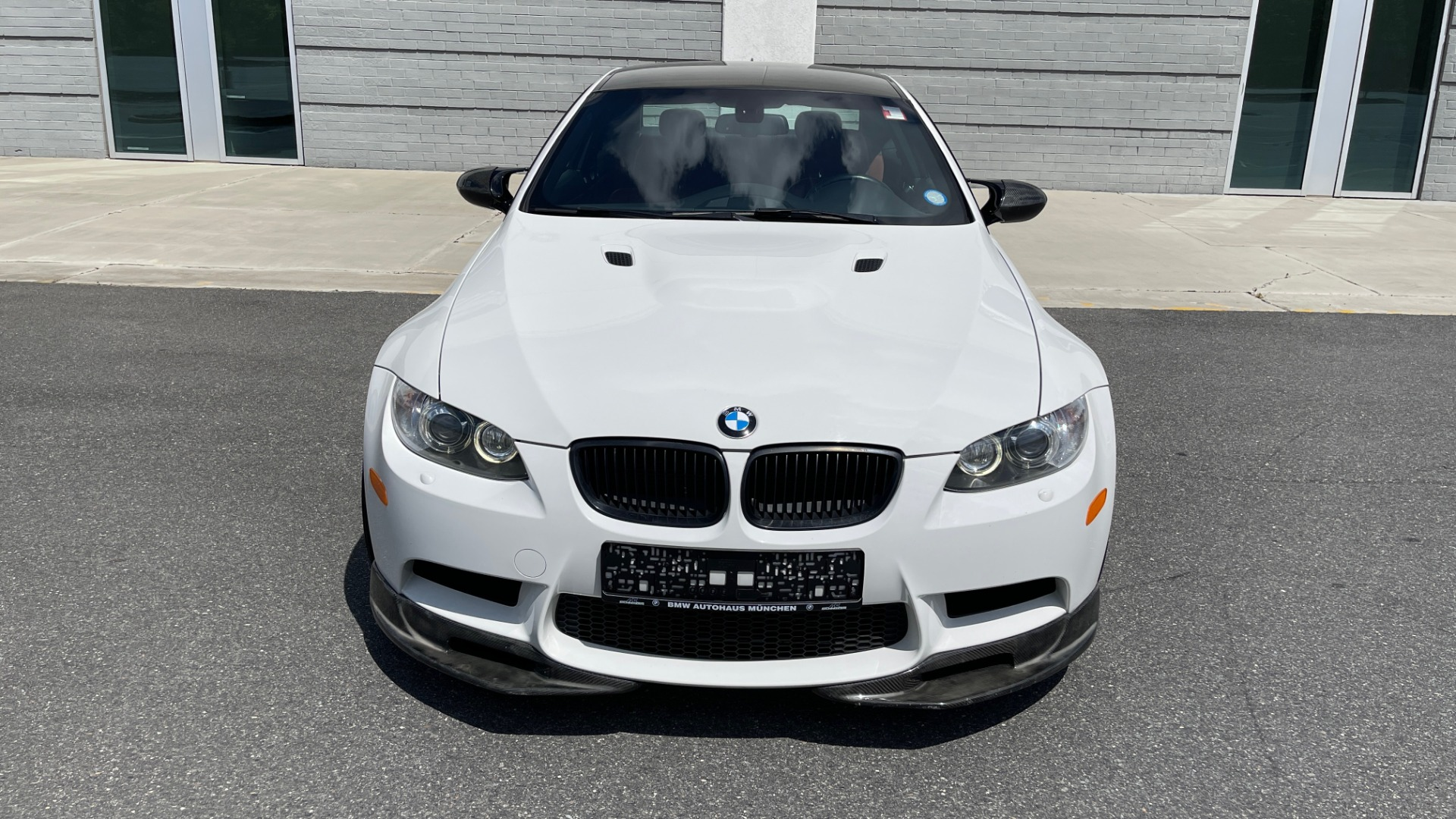 Used 2011 BMW M3 PREMIUM COUPE / CLD WTHR / TECH / SMARTPHONEINT / PARK ASST for sale Sold at Formula Imports in Charlotte NC 28227 19