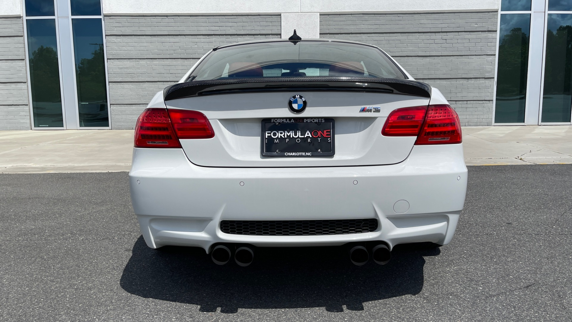 Used 2011 BMW M3 PREMIUM COUPE / CLD WTHR / TECH / SMARTPHONEINT / PARK ASST for sale Sold at Formula Imports in Charlotte NC 28227 31