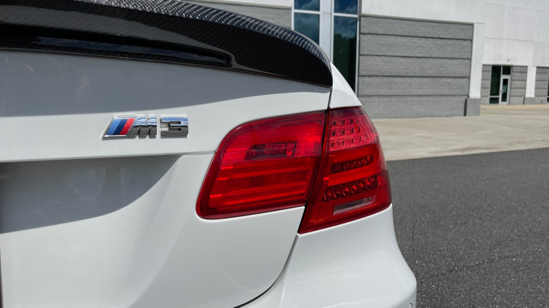 Used 2011 BMW M3 PREMIUM COUPE / CLD WTHR / TECH / SMARTPHONEINT / PARK ASST for sale Sold at Formula Imports in Charlotte NC 28227 33