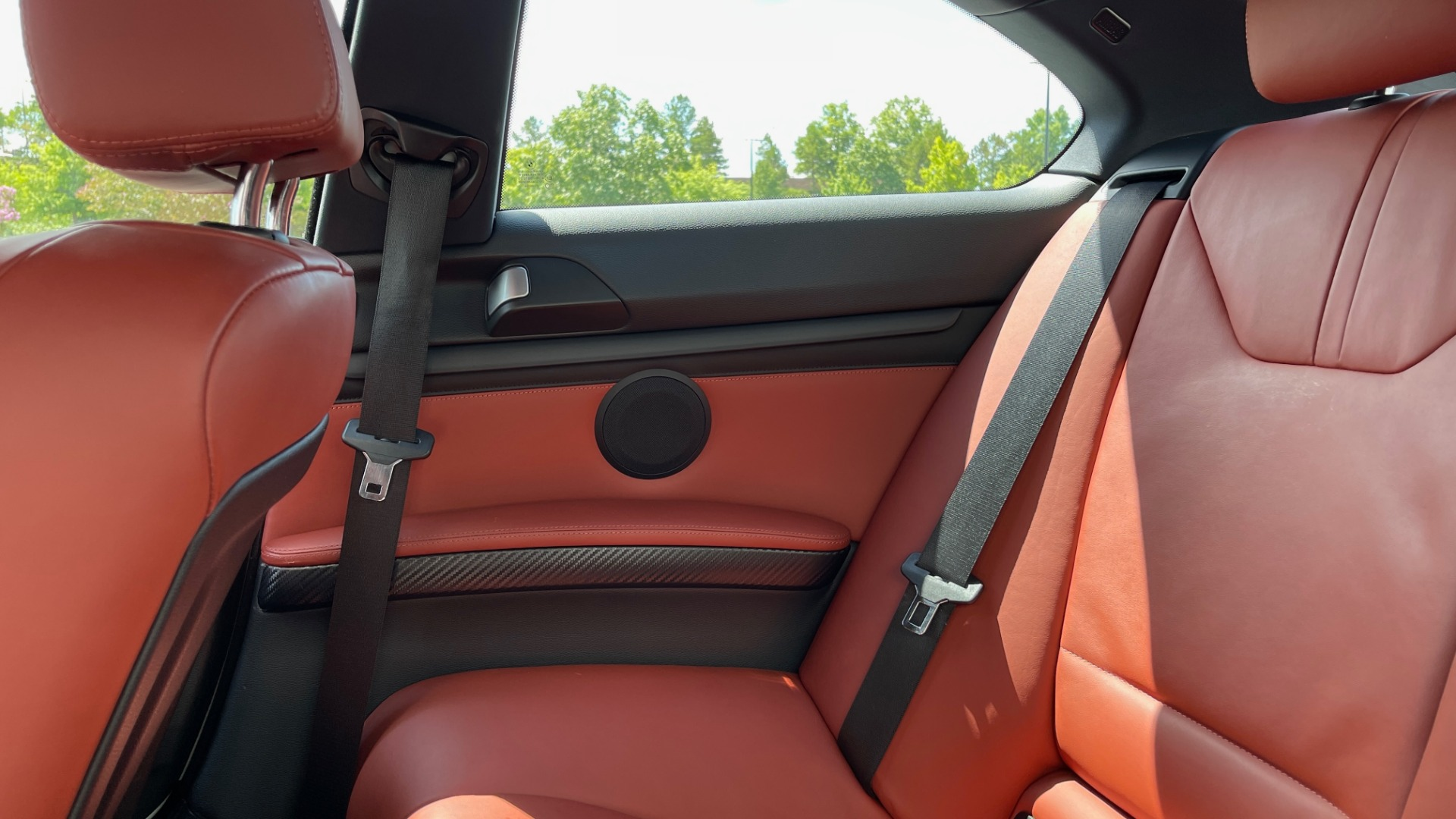 Used 2011 BMW M3 PREMIUM COUPE / CLD WTHR / TECH / SMARTPHONEINT / PARK ASST for sale Sold at Formula Imports in Charlotte NC 28227 49