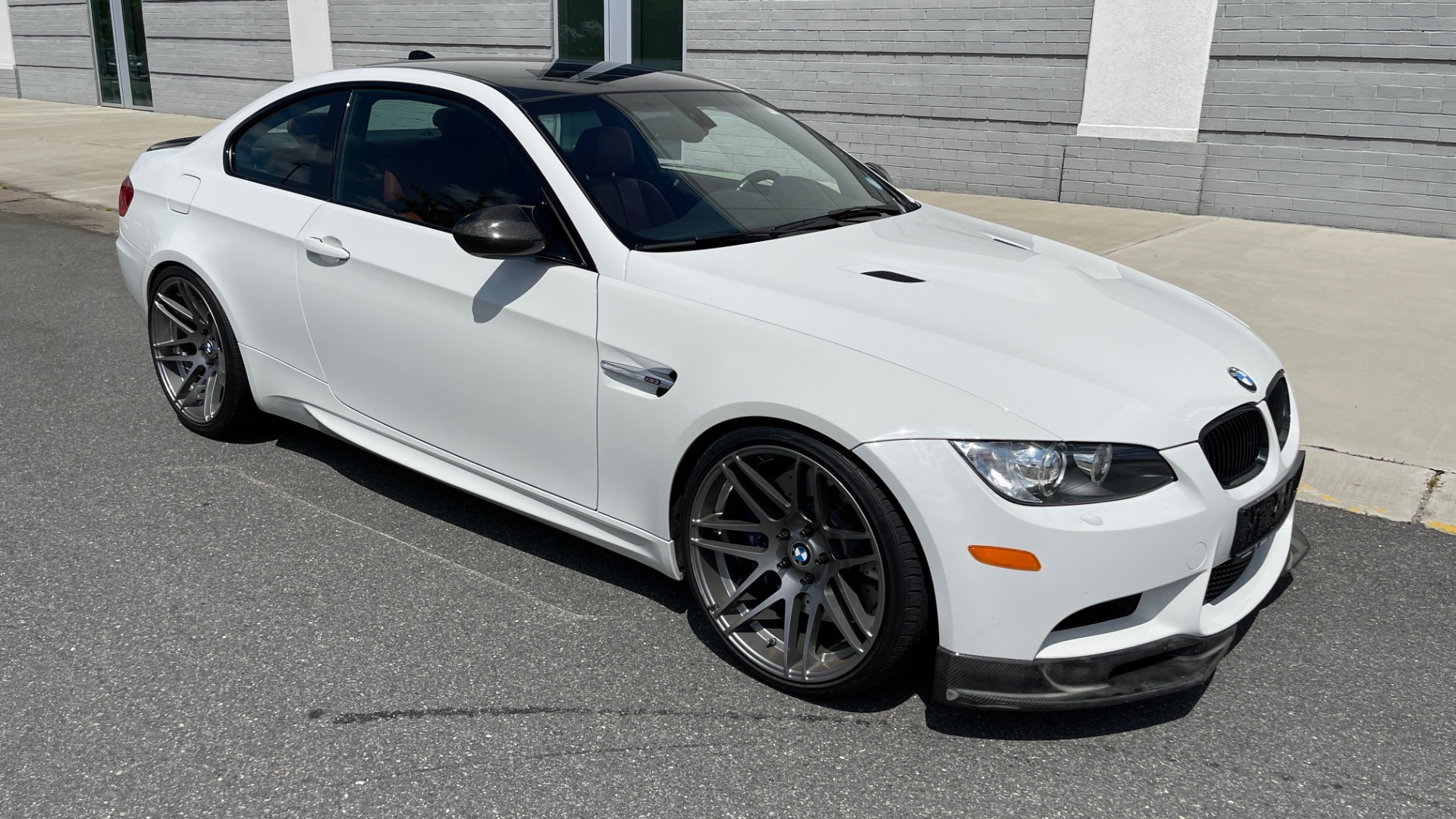 Used 2011 BMW M3 PREMIUM COUPE / CLD WTHR / TECH / SMARTPHONEINT / PARK ASST for sale Sold at Formula Imports in Charlotte NC 28227 6