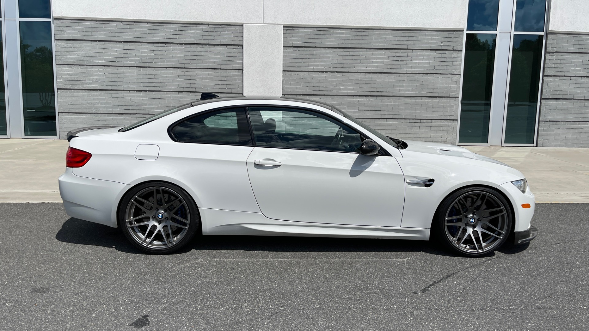 Used 2011 BMW M3 PREMIUM COUPE / CLD WTHR / TECH / SMARTPHONEINT / PARK ASST for sale Sold at Formula Imports in Charlotte NC 28227 7
