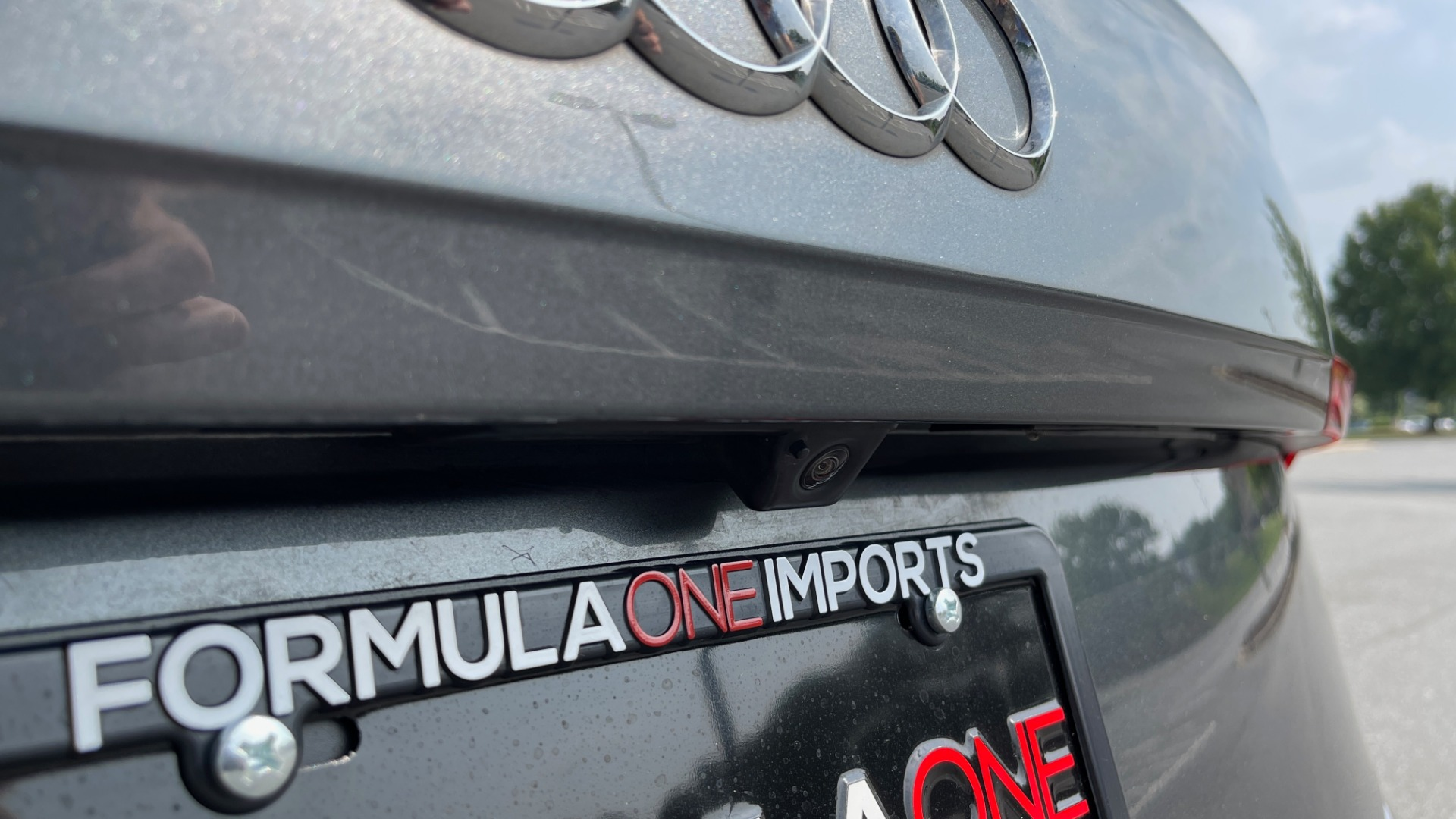 Used 2018 Audi SQ5 PREMIUM PLUS / S-SPORT / NAV / B&O SND / SUNROOF / REARVIEW for sale $43,995 at Formula Imports in Charlotte NC 28227 25