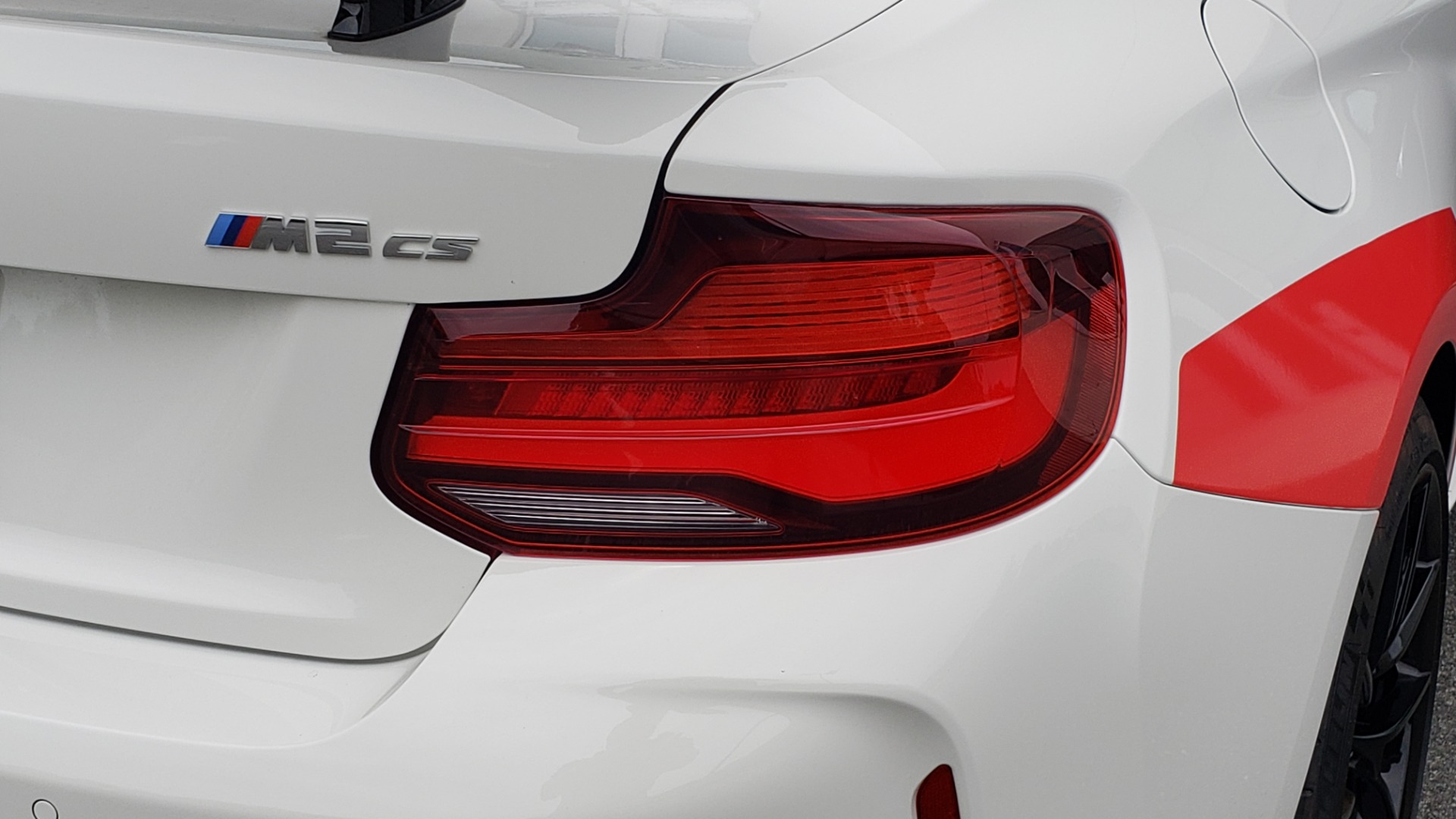 Used 2020 BMW M2 CS COMPETITION 405HP / COUPE / MANUAL / NAV / H/K SOUND / REARVIEW for sale $105,995 at Formula Imports in Charlotte NC 28227 33