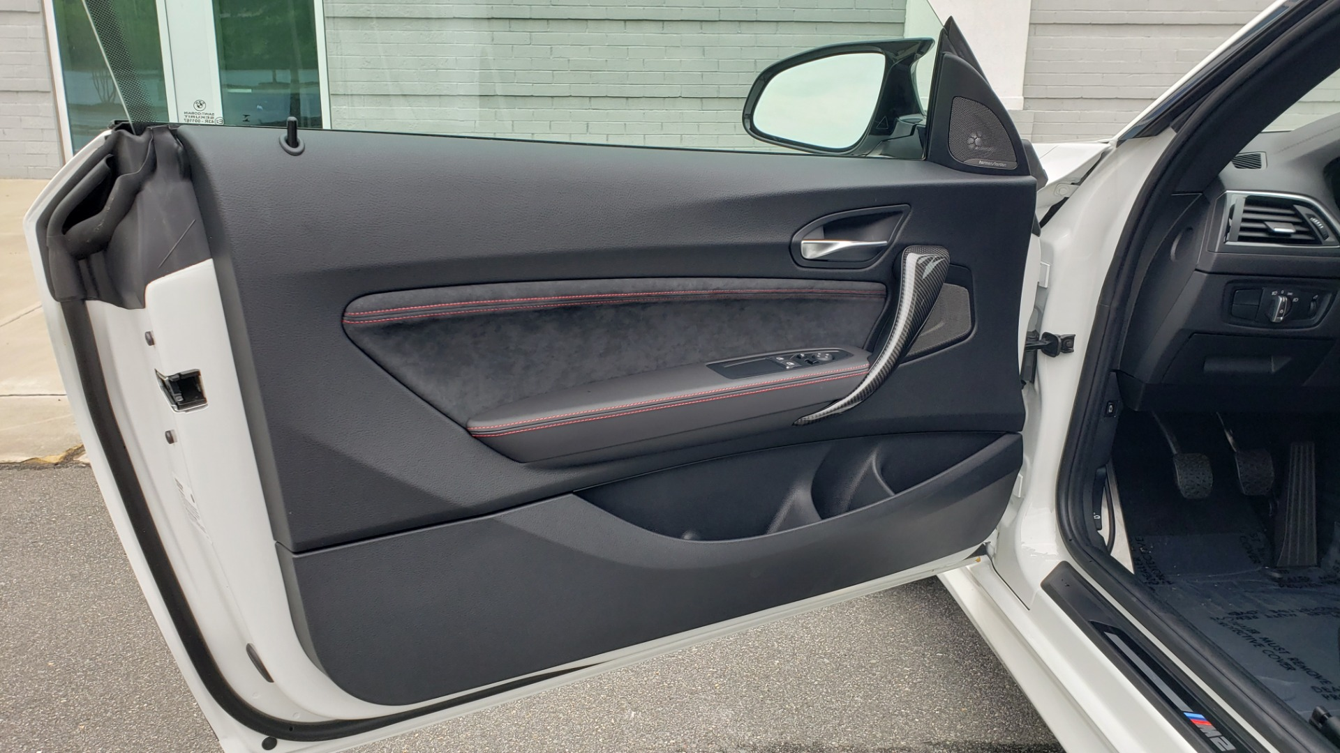 Used 2020 BMW M2 CS COMPETITION 405HP / COUPE / MANUAL / NAV / H/K SOUND / REARVIEW for sale $105,995 at Formula Imports in Charlotte NC 28227 36
