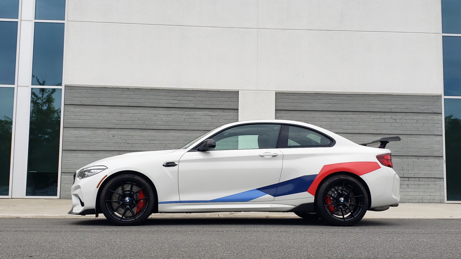 Used 2020 BMW M2 CS COMPETITION 405HP / COUPE / MANUAL / NAV / H/K SOUND / REARVIEW for sale $105,995 at Formula Imports in Charlotte NC 28227 4
