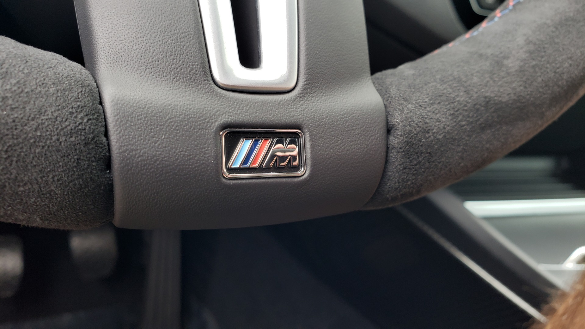 Used 2020 BMW M2 CS COMPETITION 405HP / COUPE / MANUAL / NAV / H/K SOUND / REARVIEW for sale $105,995 at Formula Imports in Charlotte NC 28227 45