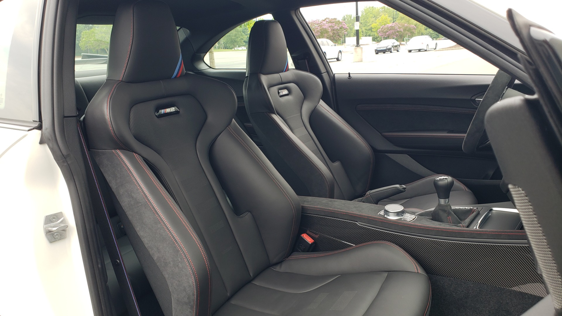 Used 2020 BMW M2 CS COMPETITION 405HP / COUPE / MANUAL / NAV / H/K SOUND / REARVIEW for sale $105,995 at Formula Imports in Charlotte NC 28227 69