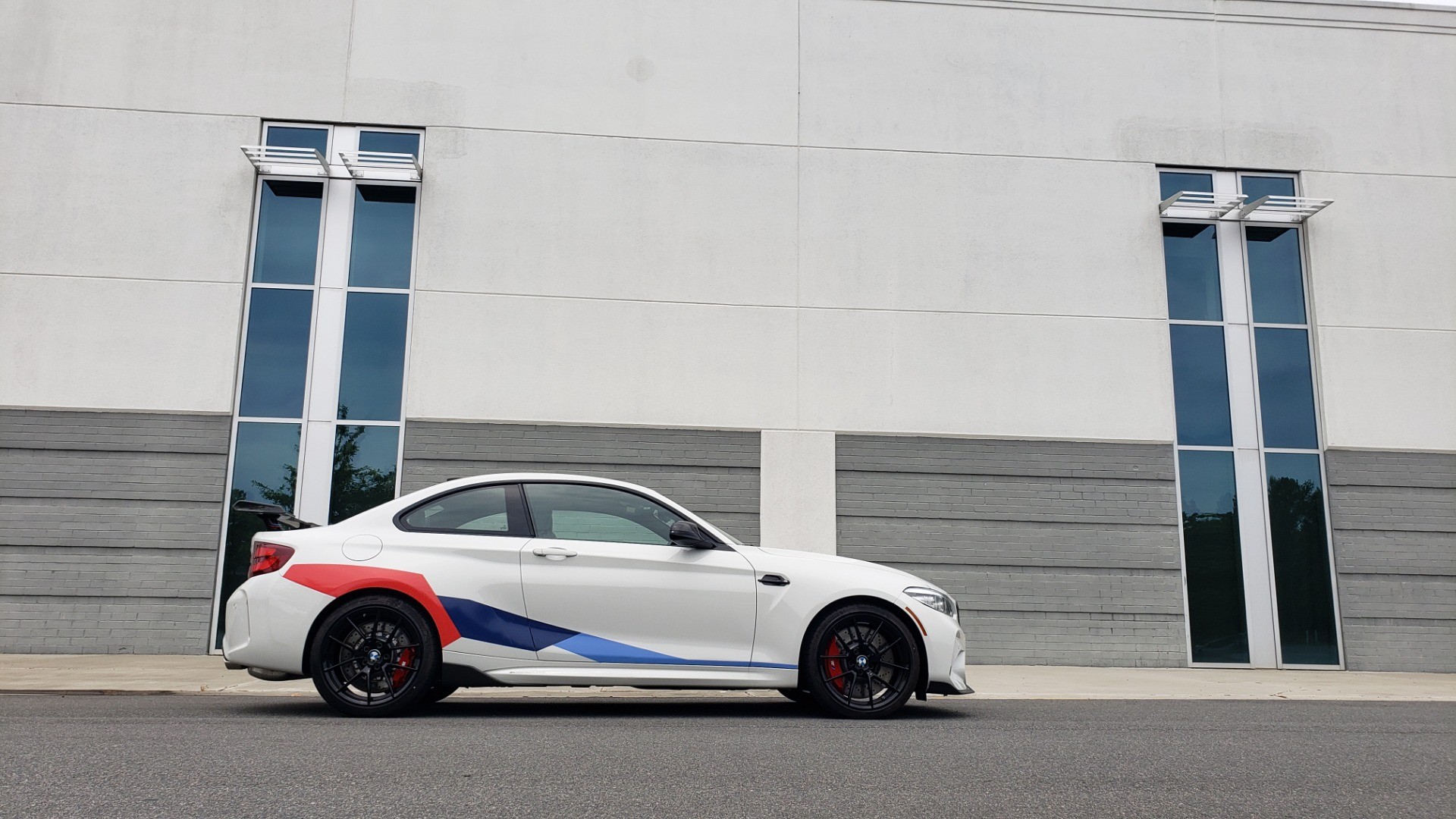 Used 2020 BMW M2 CS COMPETITION 405HP / COUPE / MANUAL / NAV / H/K SOUND / REARVIEW for sale $105,995 at Formula Imports in Charlotte NC 28227 9
