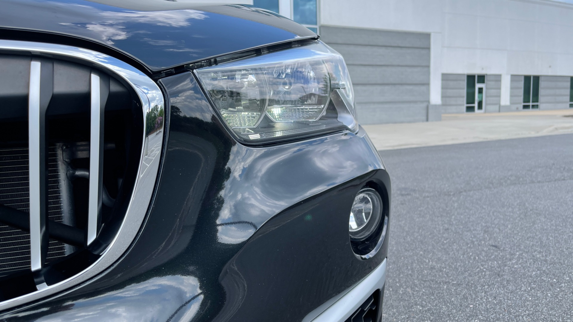 Used 2018 BMW X1 XDRIVE28I / NAV / CONV PKG / HTD STS / PANO-ROOF / REARVIEW for sale $29,995 at Formula Imports in Charlotte NC 28227 13