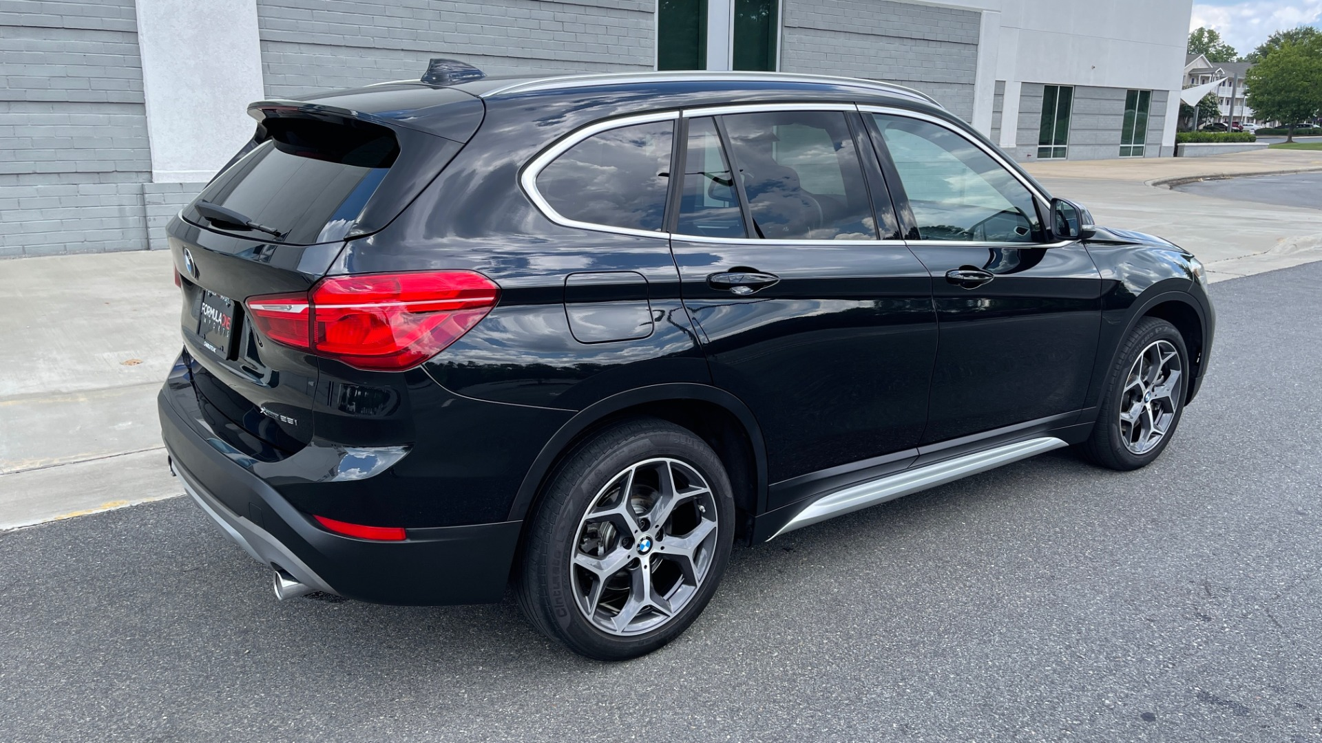 Used 2018 BMW X1 XDRIVE28I / NAV / CONV PKG / HTD STS / PANO-ROOF / REARVIEW for sale $29,995 at Formula Imports in Charlotte NC 28227 6