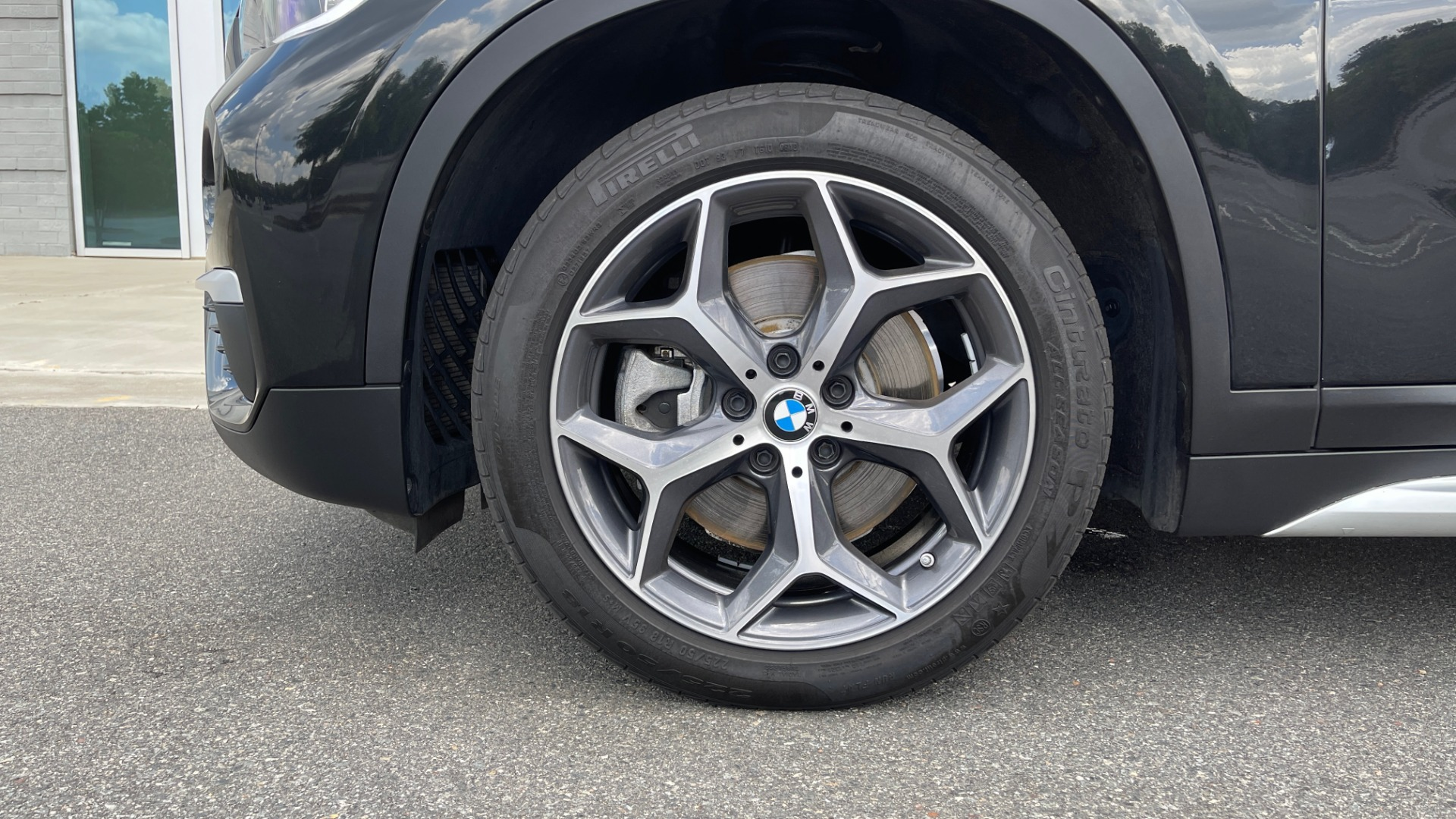 Used 2018 BMW X1 XDRIVE28I / NAV / CONV PKG / HTD STS / PANO-ROOF / REARVIEW for sale $29,995 at Formula Imports in Charlotte NC 28227 70