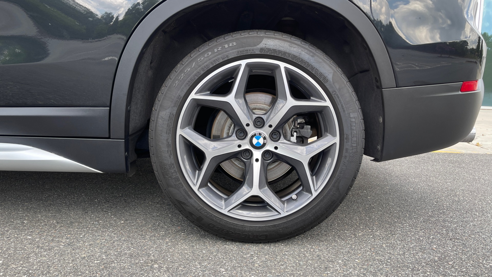Used 2018 BMW X1 XDRIVE28I / NAV / CONV PKG / HTD STS / PANO-ROOF / REARVIEW for sale $29,995 at Formula Imports in Charlotte NC 28227 71