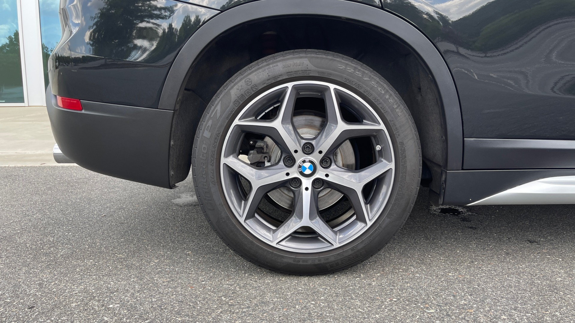 Used 2018 BMW X1 XDRIVE28I / NAV / CONV PKG / HTD STS / PANO-ROOF / REARVIEW for sale $29,995 at Formula Imports in Charlotte NC 28227 72