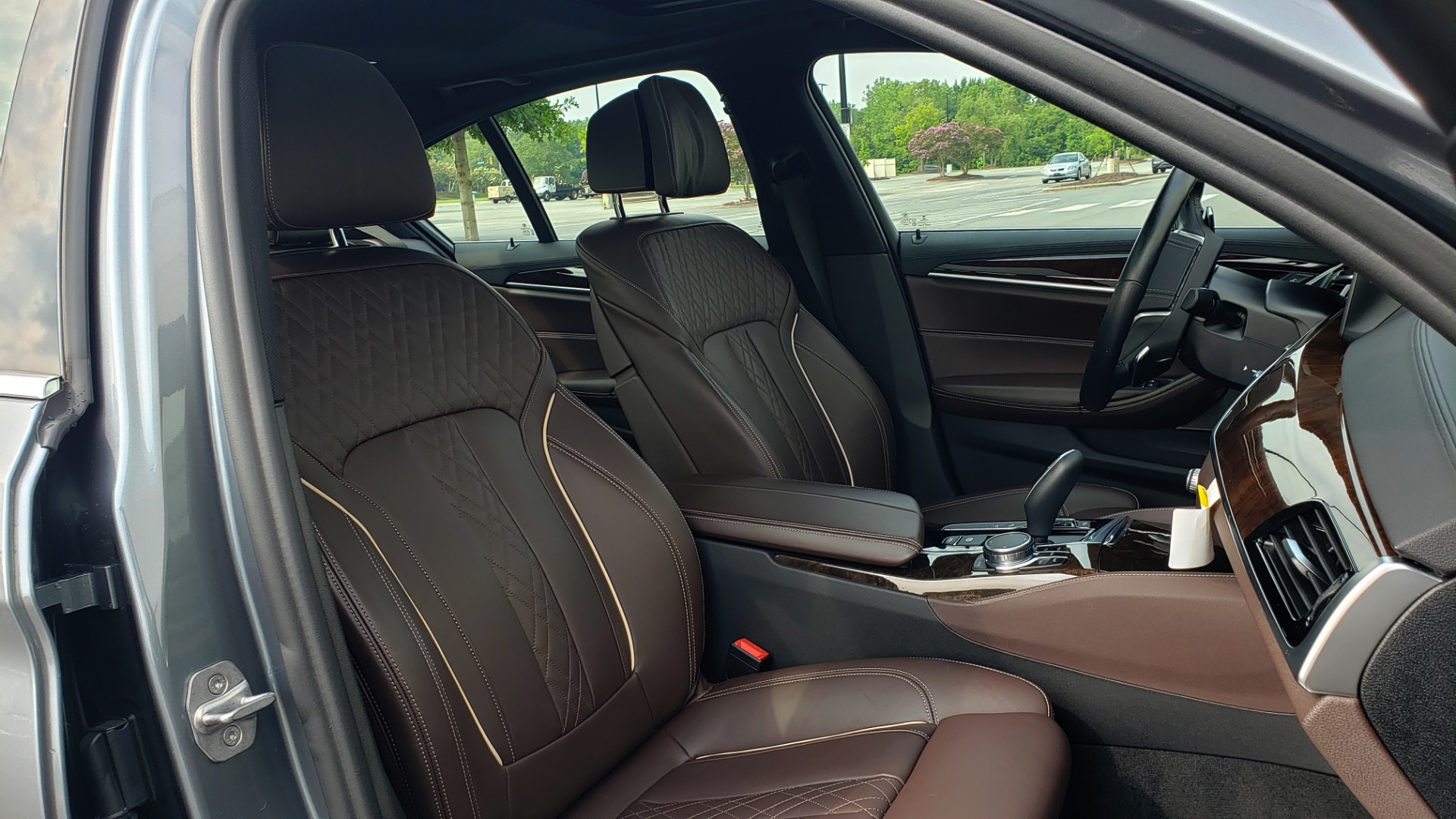 Used 2018 BMW 5 SERIES 540I XDRIVE PREMIUM / EXECUTIVE / LUXURY / H/K SND / REMOTE CONTROL PARKING for sale $40,995 at Formula Imports in Charlotte NC 28227 65