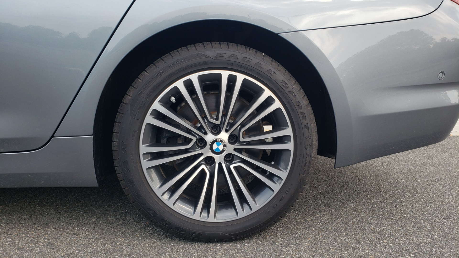 Used 2018 BMW 5 SERIES 540I XDRIVE PREMIUM / EXECUTIVE / LUXURY / H/K SND / REMOTE CONTROL PARKING for sale $40,995 at Formula Imports in Charlotte NC 28227 77