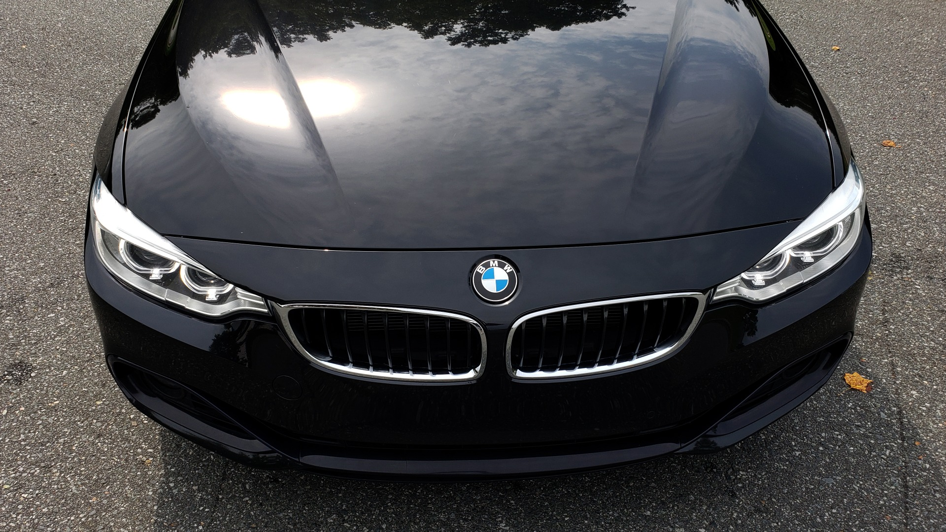 Used 2016 BMW 4 SERIES 428I PREMIUM COUPE / 2.0L / AUTO / NAV / SUNROOF / HEATED SEATS for sale $22,995 at Formula Imports in Charlotte NC 28227 20
