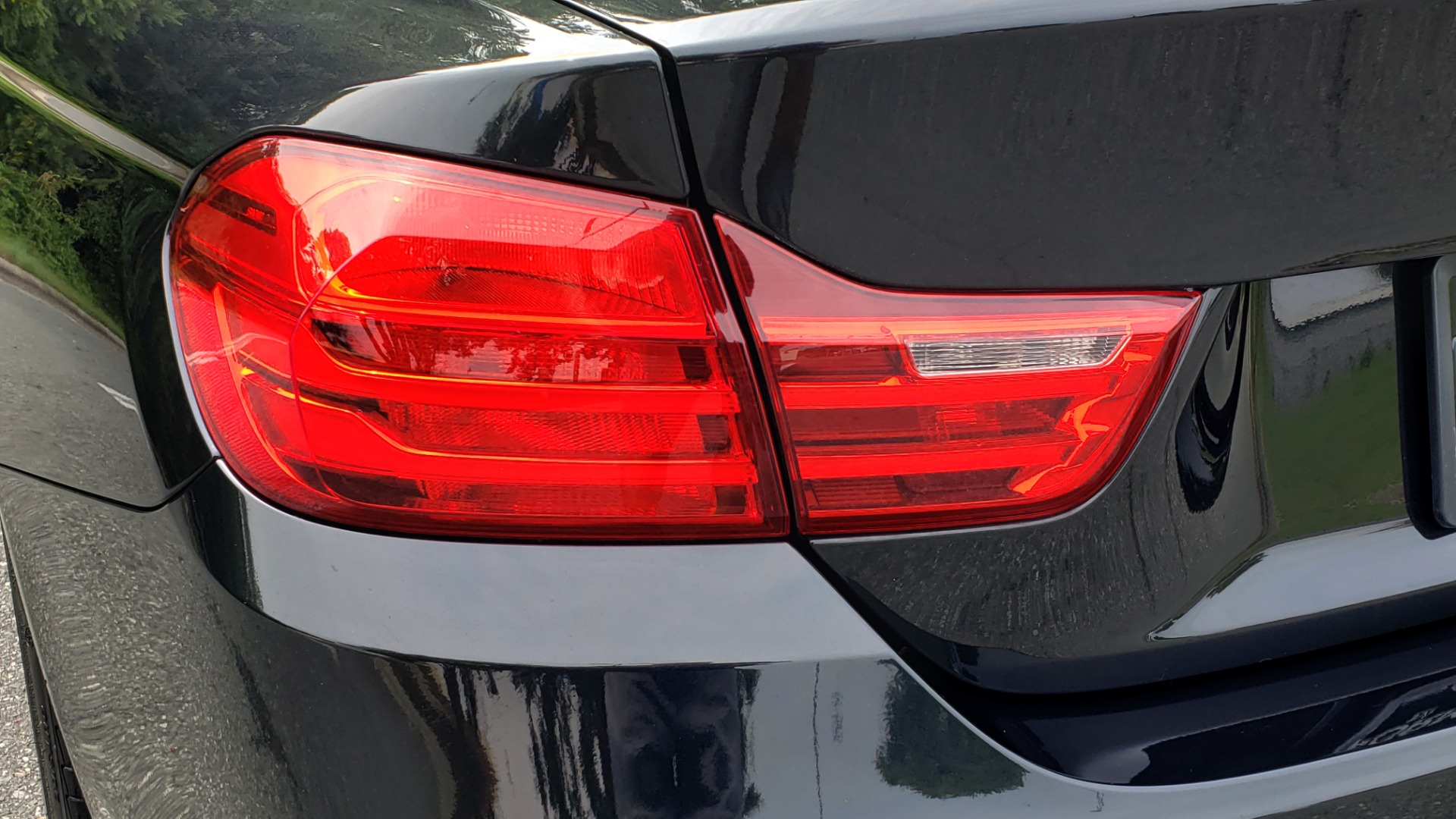 Used 2016 BMW 4 SERIES 428I PREMIUM COUPE / 2.0L / AUTO / NAV / SUNROOF / HEATED SEATS for sale $22,995 at Formula Imports in Charlotte NC 28227 25