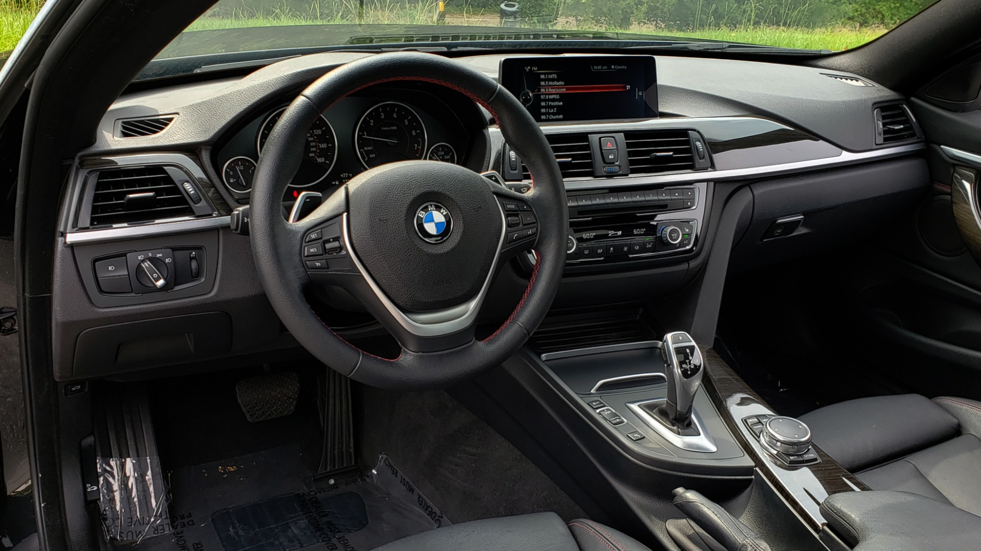Used 2016 BMW 4 SERIES 428I PREMIUM COUPE / 2.0L / AUTO / NAV / SUNROOF / HEATED SEATS for sale $22,995 at Formula Imports in Charlotte NC 28227 32