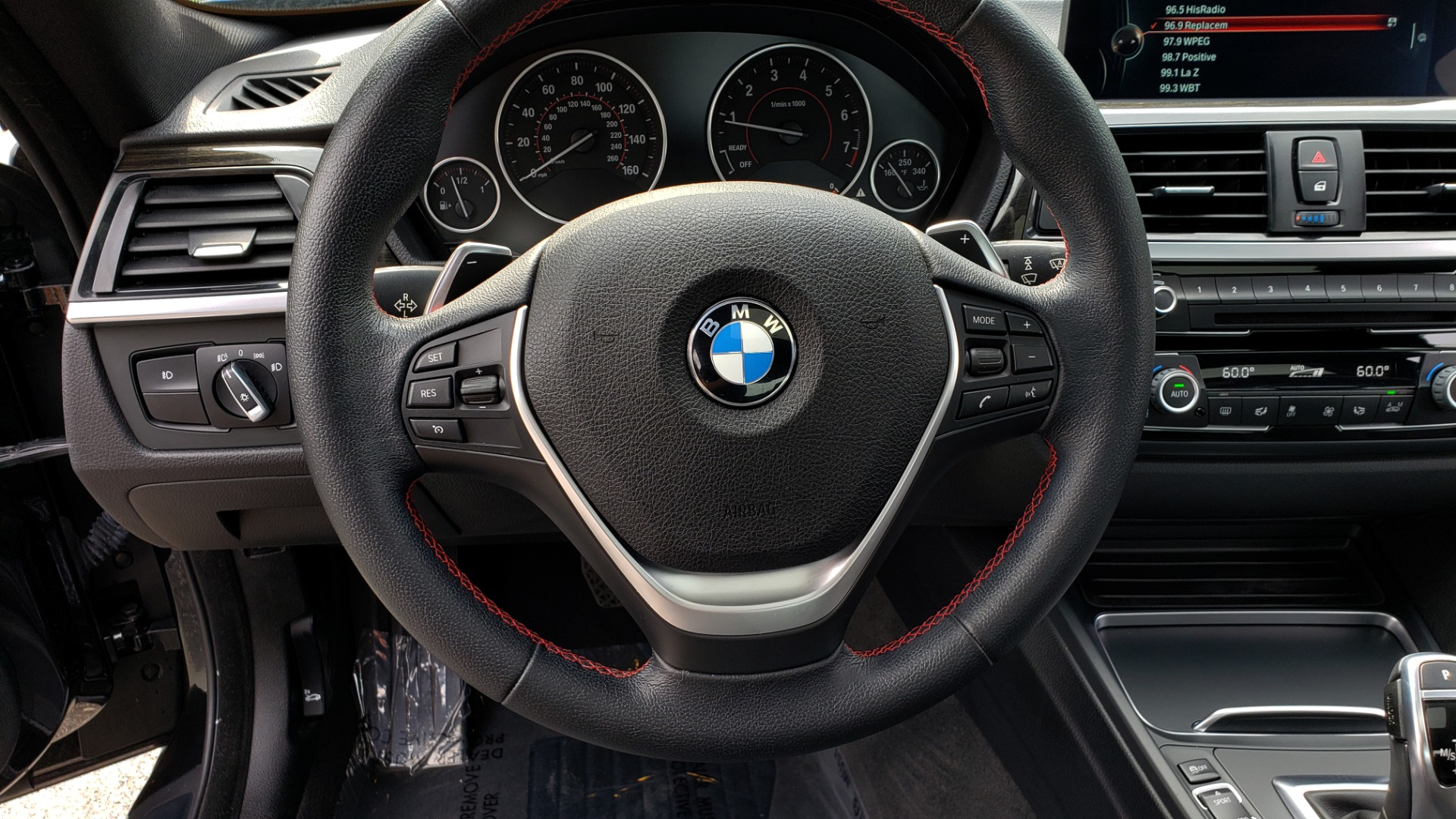 Used 2016 BMW 4 SERIES 428I PREMIUM COUPE / 2.0L / AUTO / NAV / SUNROOF / HEATED SEATS for sale $22,995 at Formula Imports in Charlotte NC 28227 34