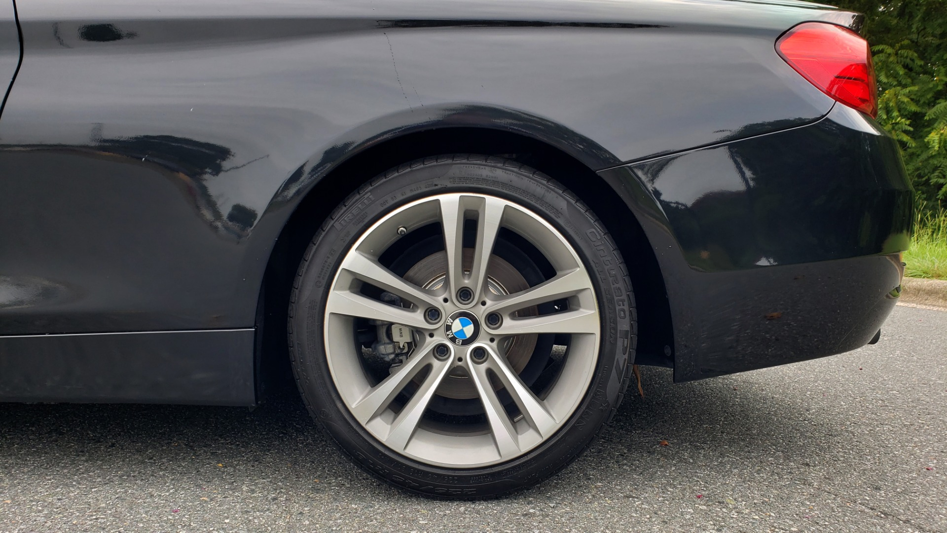 Used 2016 BMW 4 SERIES 428I PREMIUM COUPE / 2.0L / AUTO / NAV / SUNROOF / HEATED SEATS for sale $22,995 at Formula Imports in Charlotte NC 28227 67