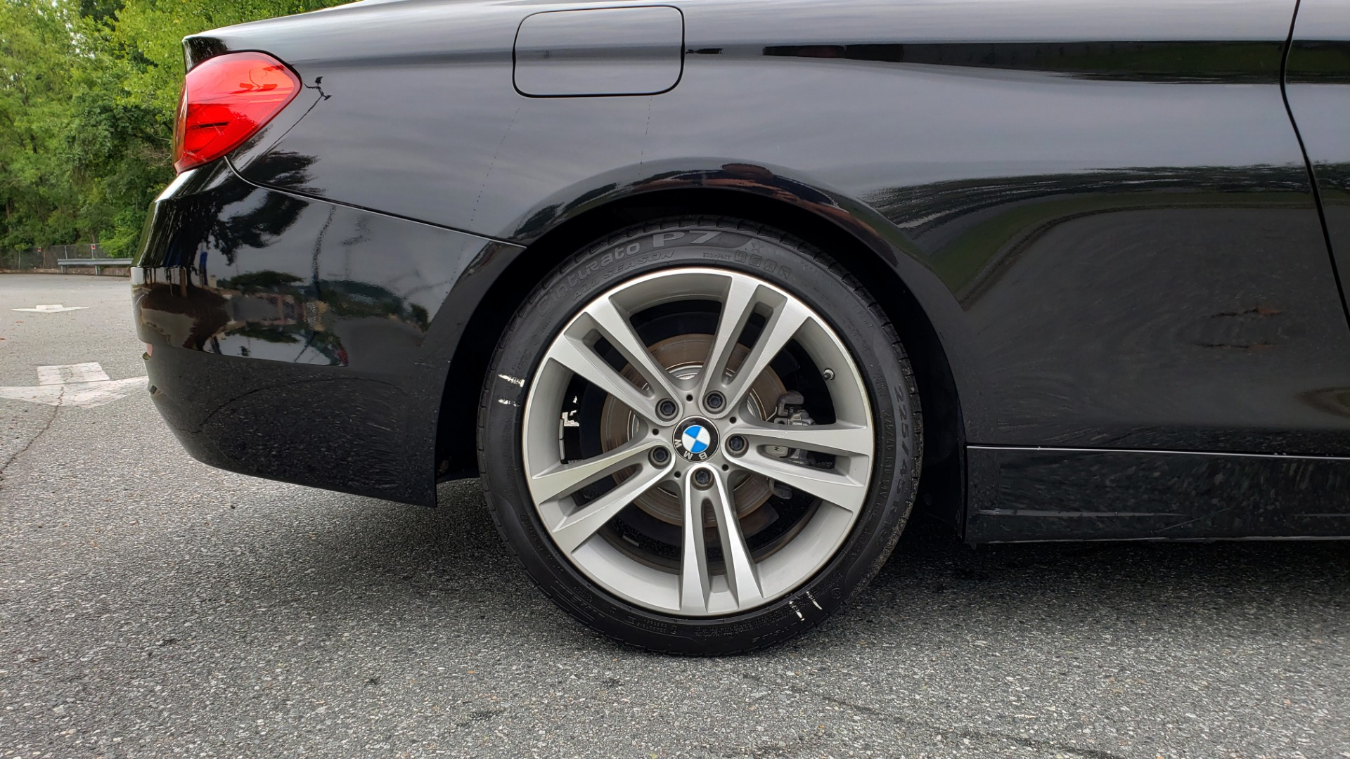 Used 2016 BMW 4 Series 428i for sale Sold at Formula Imports in Charlotte NC 28227 68