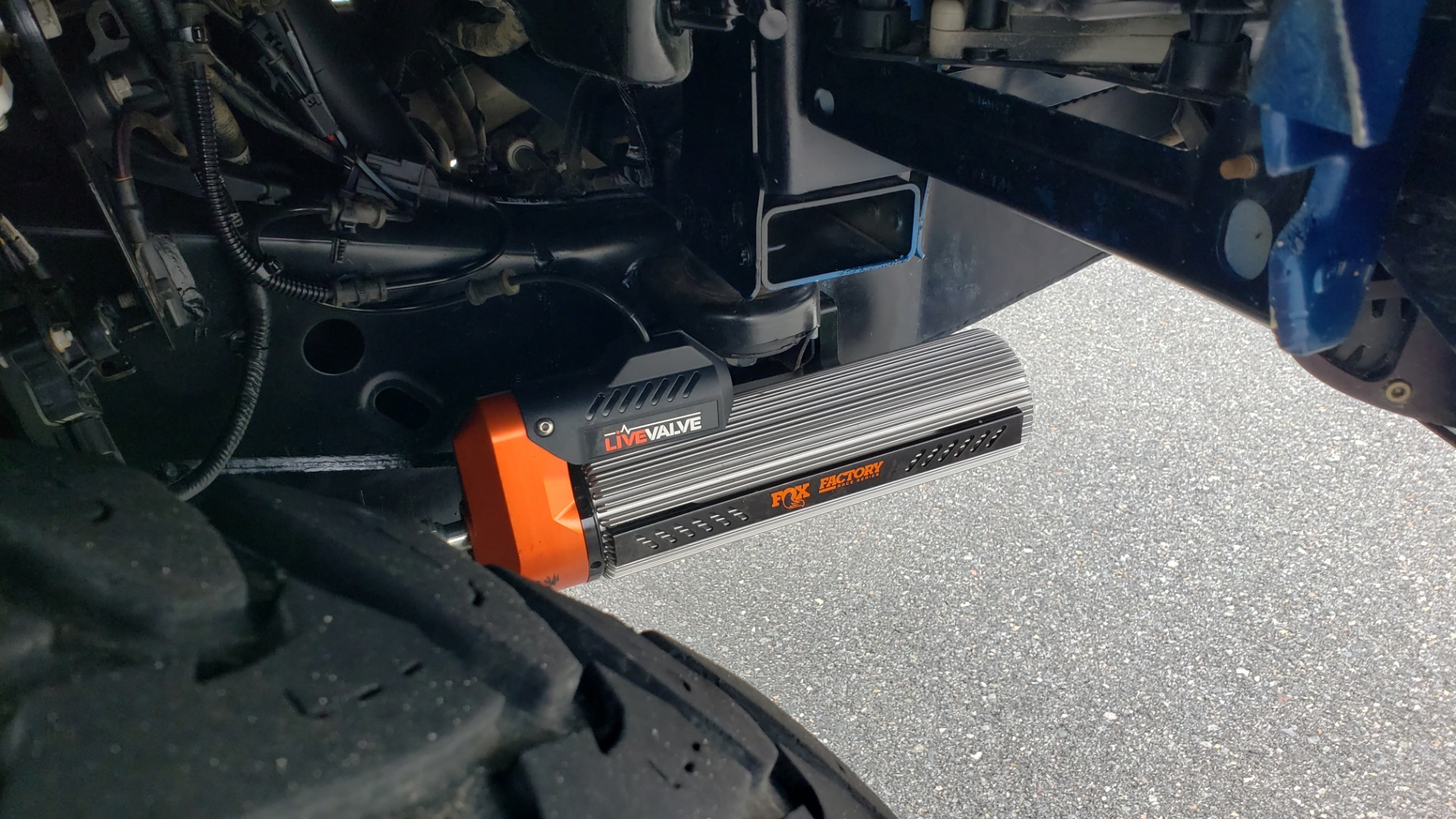 Used 2019 Ford F-150 RAPTOR 4X4 / CREWCAB / PRE-RUNNER CUSTOM SUSPENSION for sale $79,999 at Formula Imports in Charlotte NC 28227 18