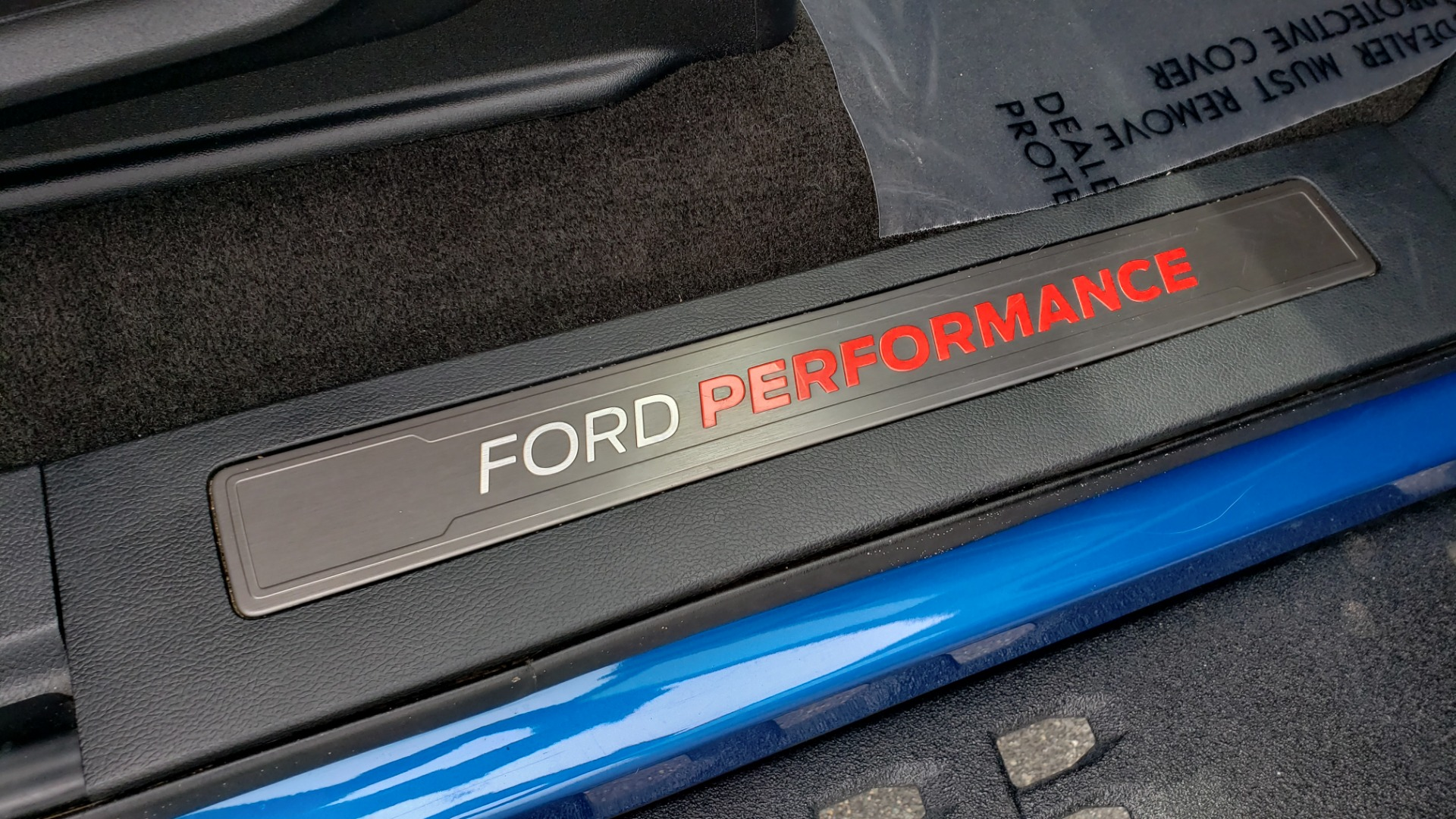 Used 2019 Ford F-150 RAPTOR 4X4 / CREWCAB / PRE-RUNNER CUSTOM SUSPENSION for sale $79,999 at Formula Imports in Charlotte NC 28227 76
