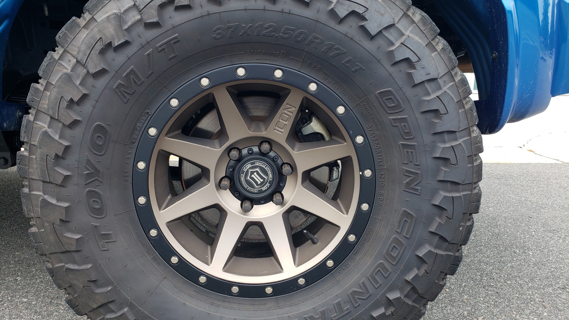 Used 2019 Ford F-150 RAPTOR 4X4 / CREWCAB / PRE-RUNNER CUSTOM SUSPENSION for sale $79,999 at Formula Imports in Charlotte NC 28227 96