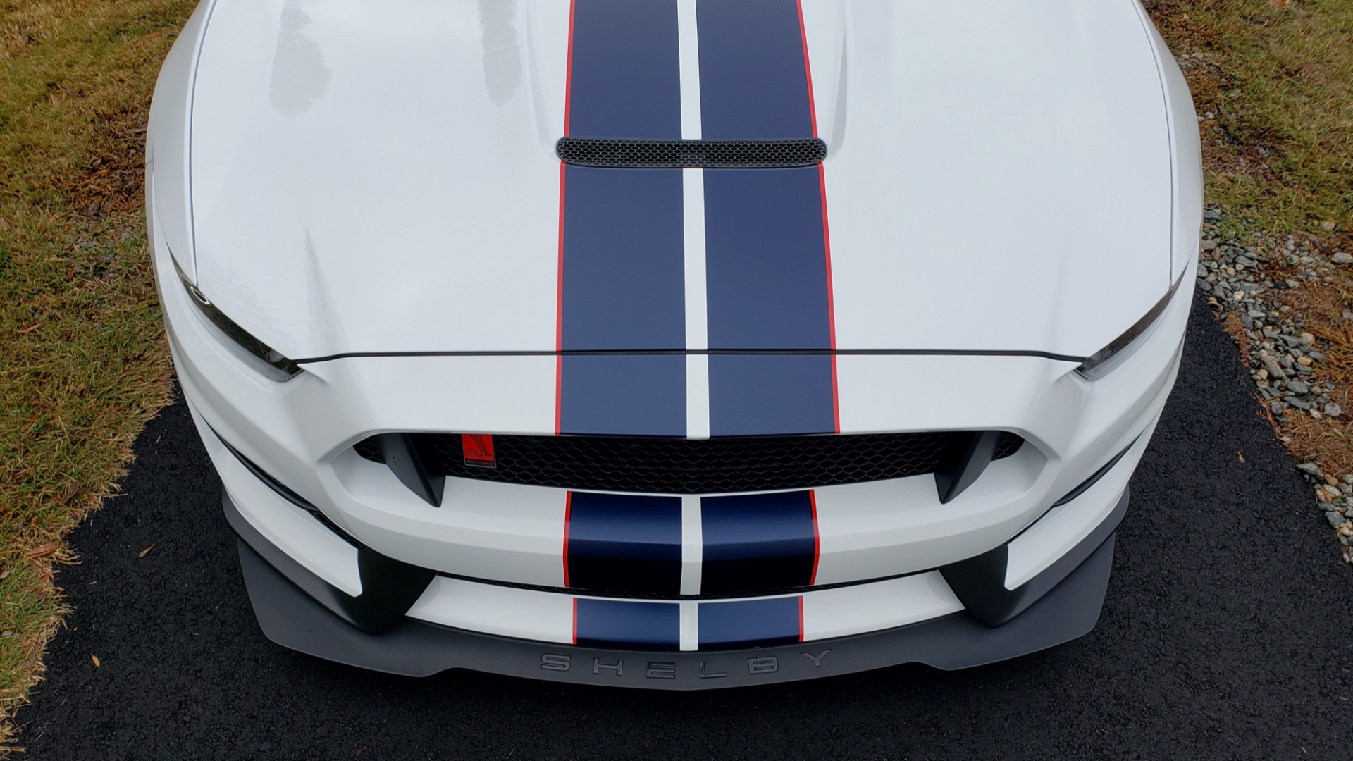 Used 2019 Ford MUSTANG SHELBY GT350R COUPE / B&O SOUND / ELECTRONICS PKG for sale Sold at Formula Imports in Charlotte NC 28227 9