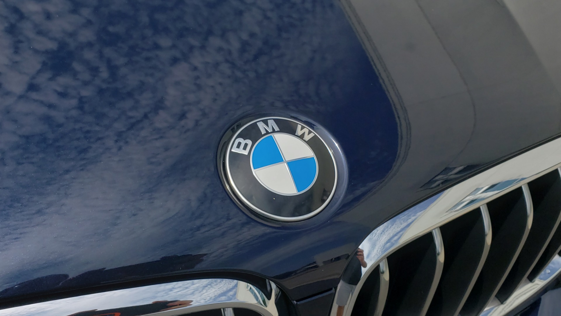 Used 2018 BMW X5 XDRIVE35I PREMIUM / LUXURY / DRVR ASST / HUD / LANE WARNING / REARVIEW for sale $43,695 at Formula Imports in Charlotte NC 28227 17