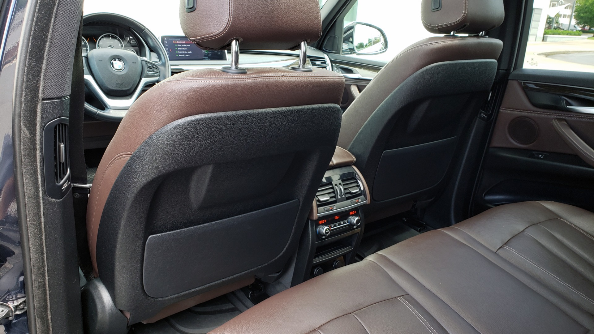 Used 2018 BMW X5 XDRIVE35I PREMIUM / LUXURY / DRVR ASST / HUD / LANE WARNING / REARVIEW for sale $43,695 at Formula Imports in Charlotte NC 28227 68