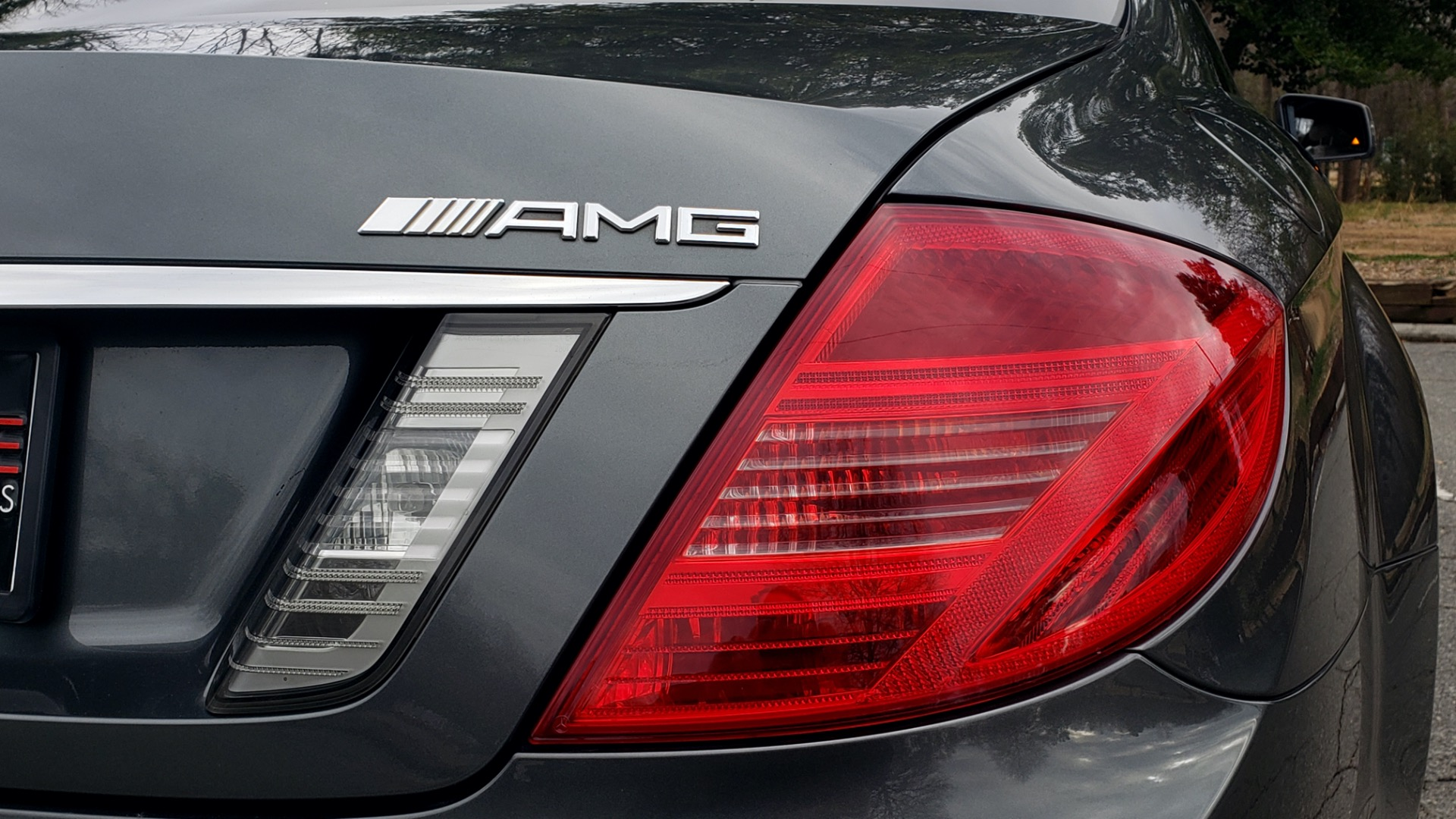 Used 2012 Mercedes-Benz CL-Class CL 63 AMG for sale Sold at Formula Imports in Charlotte NC 28227 31