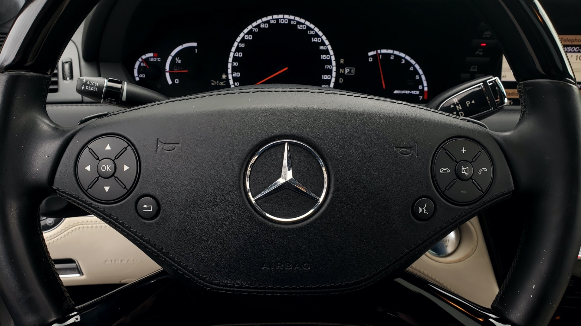 Used 2012 Mercedes-Benz CL-Class CL 63 AMG for sale Sold at Formula Imports in Charlotte NC 28227 44