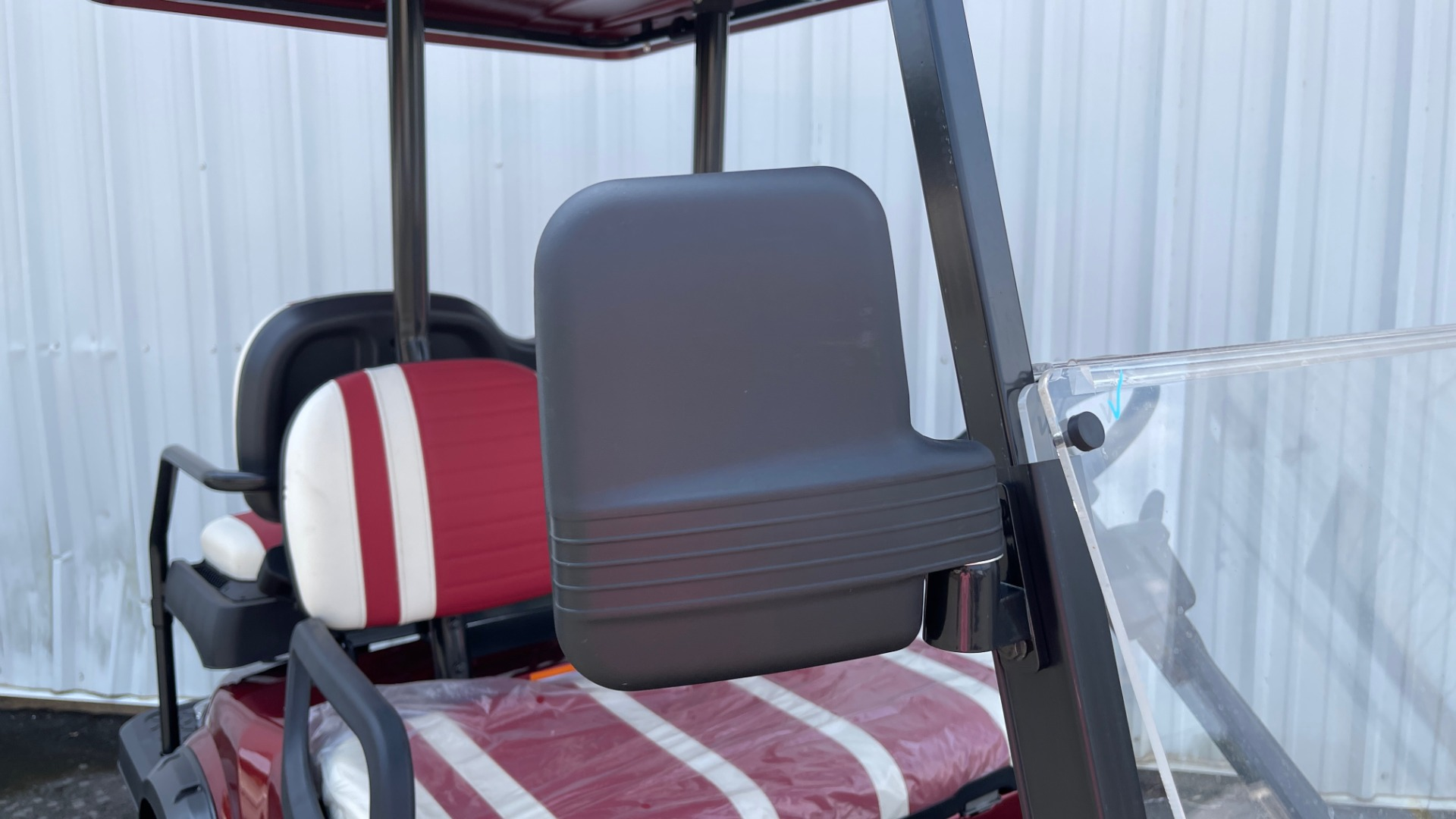 Used 2021 ICON i40L LIFTED ELECTRIC CAR / 4-PASSENGER GOLF CART / 25MPH / NEW / 2-MILE for sale $9,499 at Formula Imports in Charlotte NC 28227 42