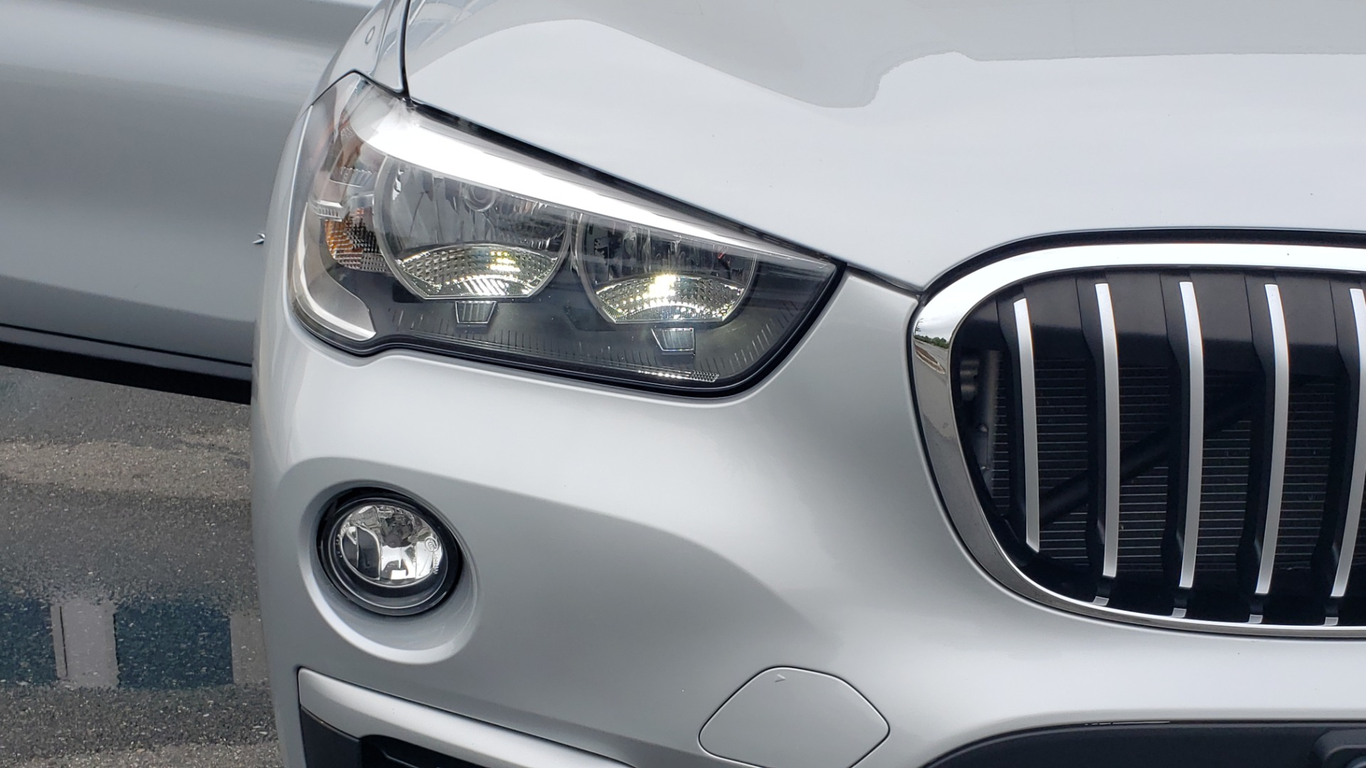 Used 2018 BMW X1 XDRIVE38I / NAV / CONV PKG / PANO-ROOF / HTD STS / REARVIEW for sale $28,995 at Formula Imports in Charlotte NC 28227 21
