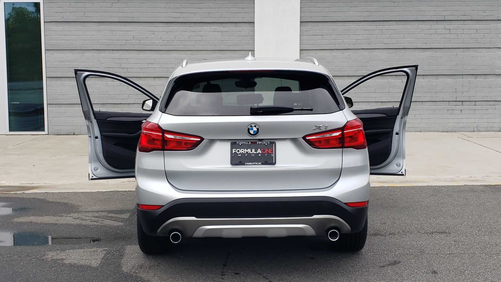 Used 2018 BMW X1 XDRIVE38I / NAV / CONV PKG / PANO-ROOF / HTD STS / REARVIEW for sale $28,995 at Formula Imports in Charlotte NC 28227 26