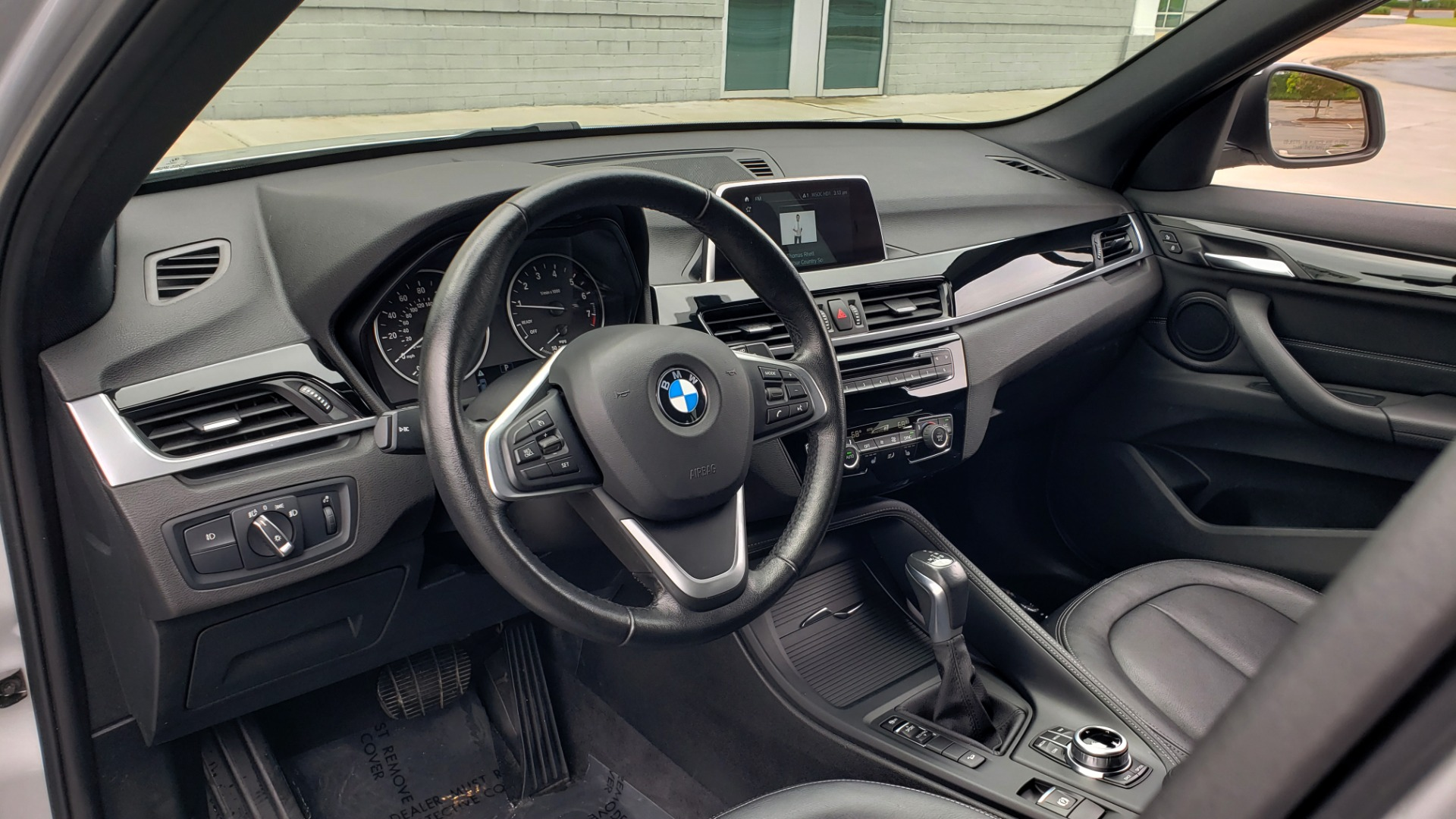 Used 2018 BMW X1 XDRIVE38I / NAV / CONV PKG / PANO-ROOF / HTD STS / REARVIEW for sale $28,995 at Formula Imports in Charlotte NC 28227 37
