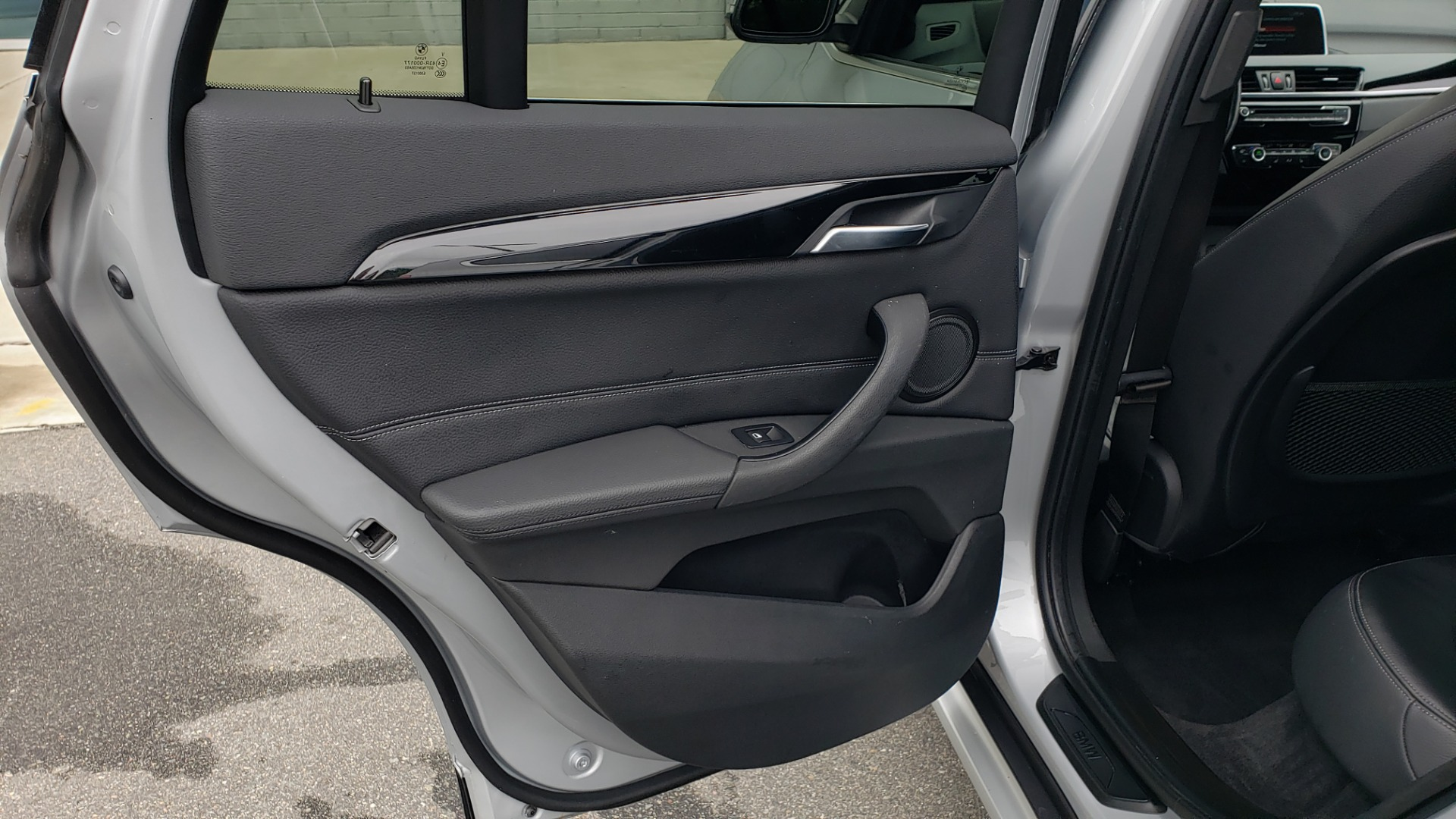Used 2018 BMW X1 XDRIVE38I / NAV / CONV PKG / PANO-ROOF / HTD STS / REARVIEW for sale $28,995 at Formula Imports in Charlotte NC 28227 56