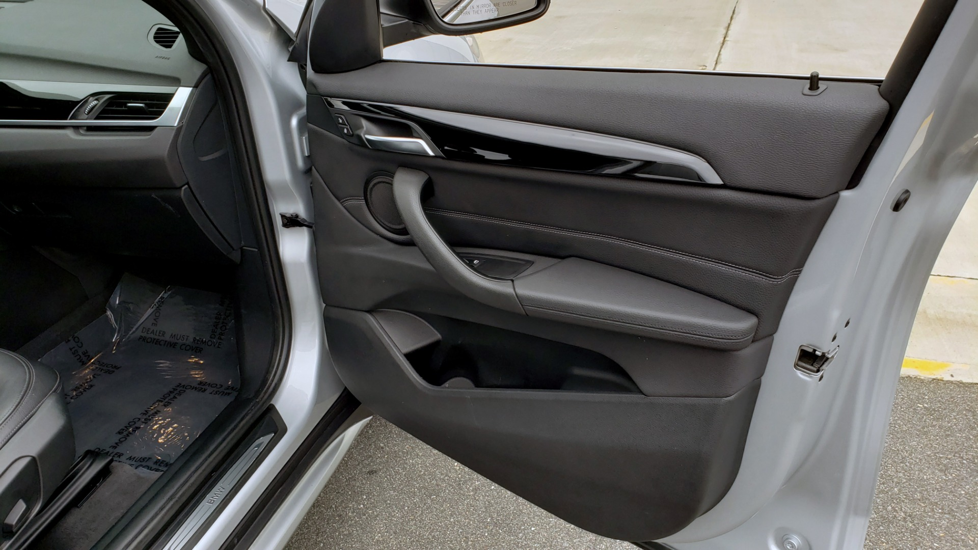 Used 2018 BMW X1 XDRIVE38I / NAV / CONV PKG / PANO-ROOF / HTD STS / REARVIEW for sale $28,995 at Formula Imports in Charlotte NC 28227 59