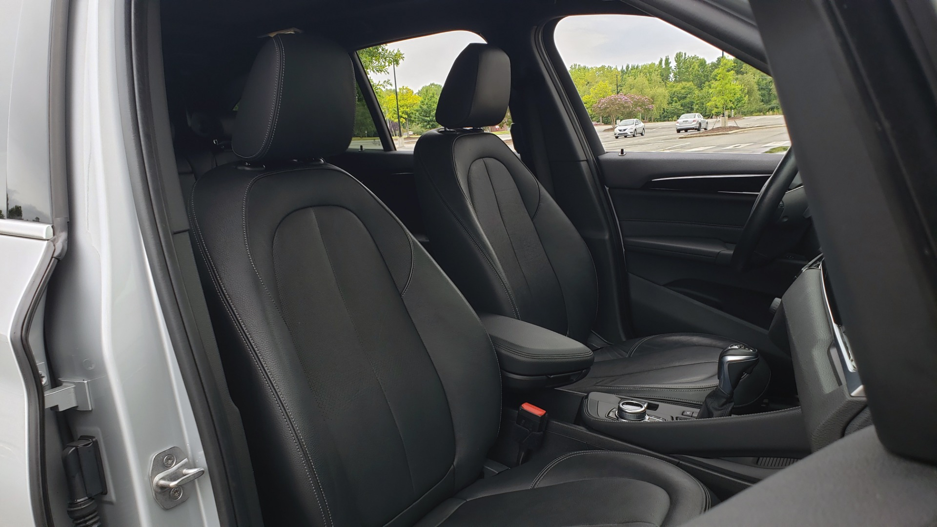 Used 2018 BMW X1 XDRIVE38I / NAV / CONV PKG / PANO-ROOF / HTD STS / REARVIEW for sale $28,995 at Formula Imports in Charlotte NC 28227 61