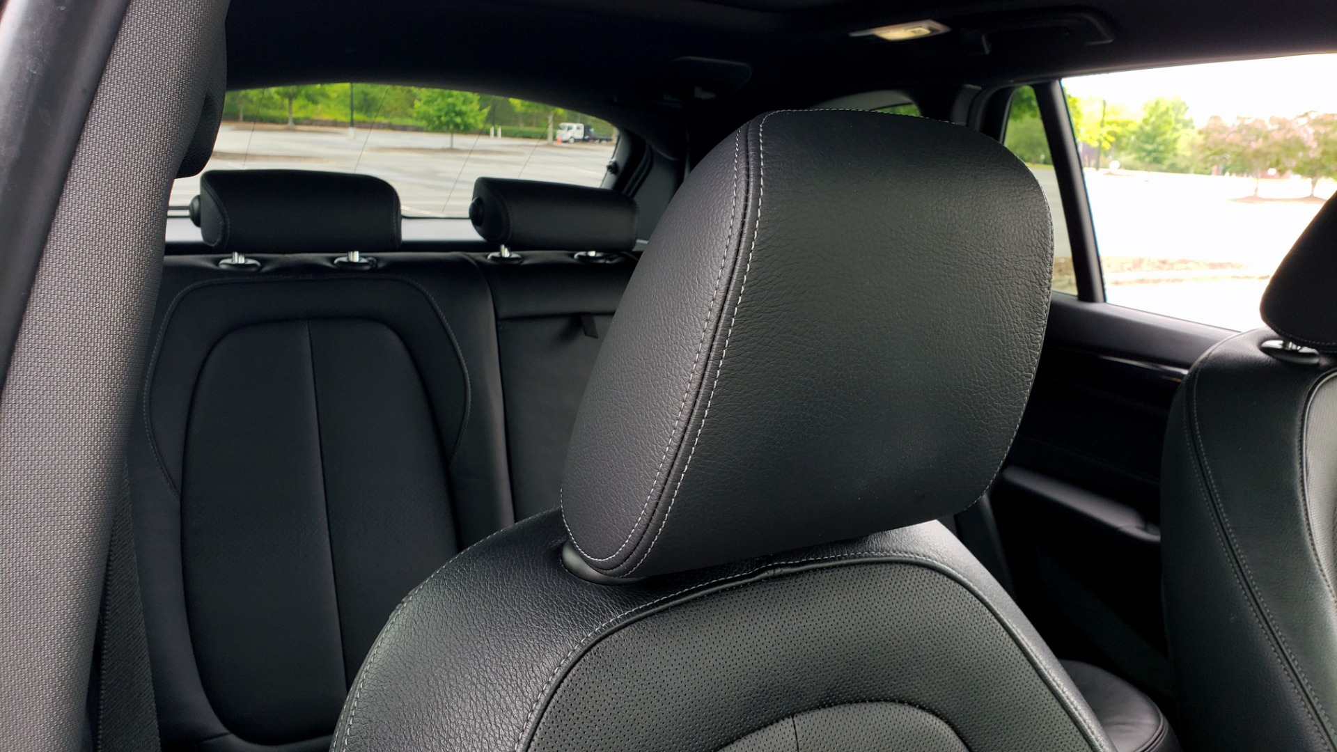 Used 2018 BMW X1 XDRIVE38I / NAV / CONV PKG / PANO-ROOF / HTD STS / REARVIEW for sale $28,995 at Formula Imports in Charlotte NC 28227 62