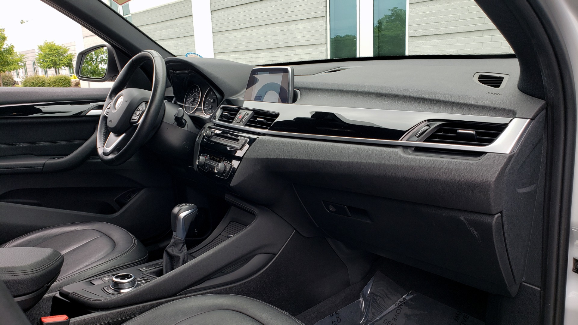 Used 2018 BMW X1 XDRIVE38I / NAV / CONV PKG / PANO-ROOF / HTD STS / REARVIEW for sale $28,995 at Formula Imports in Charlotte NC 28227 63