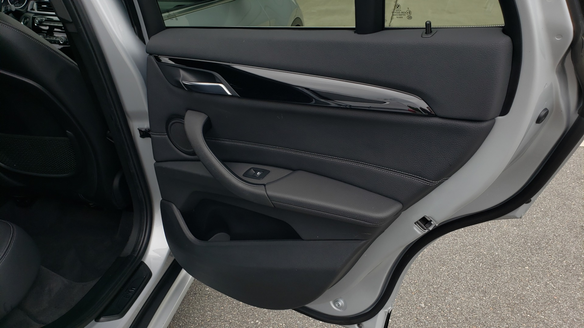 Used 2018 BMW X1 XDRIVE38I / NAV / CONV PKG / PANO-ROOF / HTD STS / REARVIEW for sale $28,995 at Formula Imports in Charlotte NC 28227 64